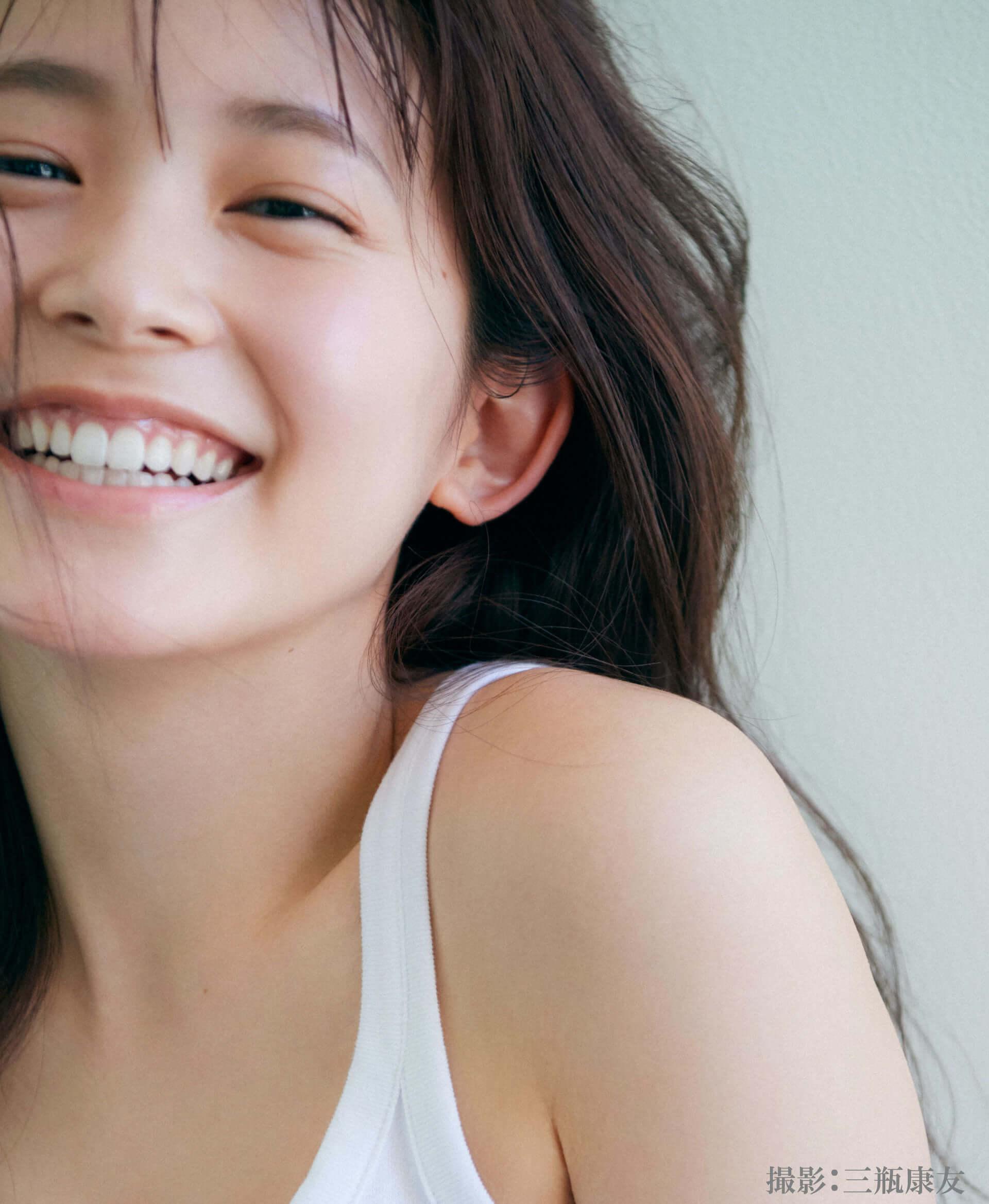 Seventeen専属モデル・久間田琳加の10代ラストに初の写真集&スタイルブックが同時発売決定! life200401_rinka_kumada_2-1920x2337