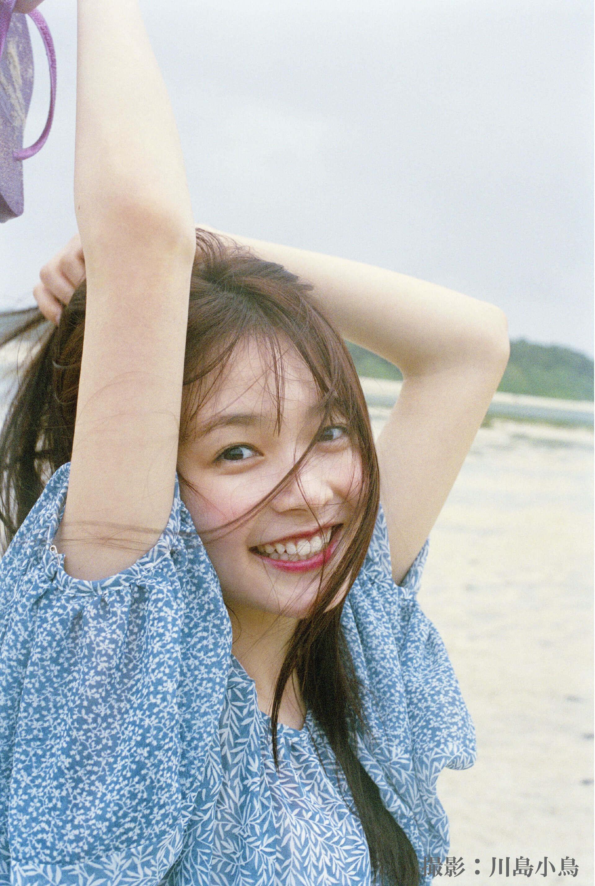 Seventeen専属モデル・久間田琳加の10代ラストに初の写真集&スタイルブックが同時発売決定! life200401_rinka_kumada_7-1920x2861