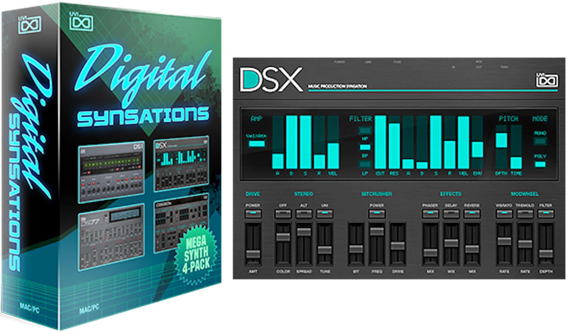 Studiologic製品購入でUVI『Digital Synsations』もプレゼント!期間限定キャンペーンが開始 music200402_studiologic_1-1920x1114