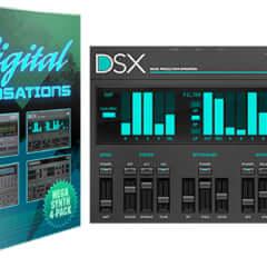 Digital Synsations