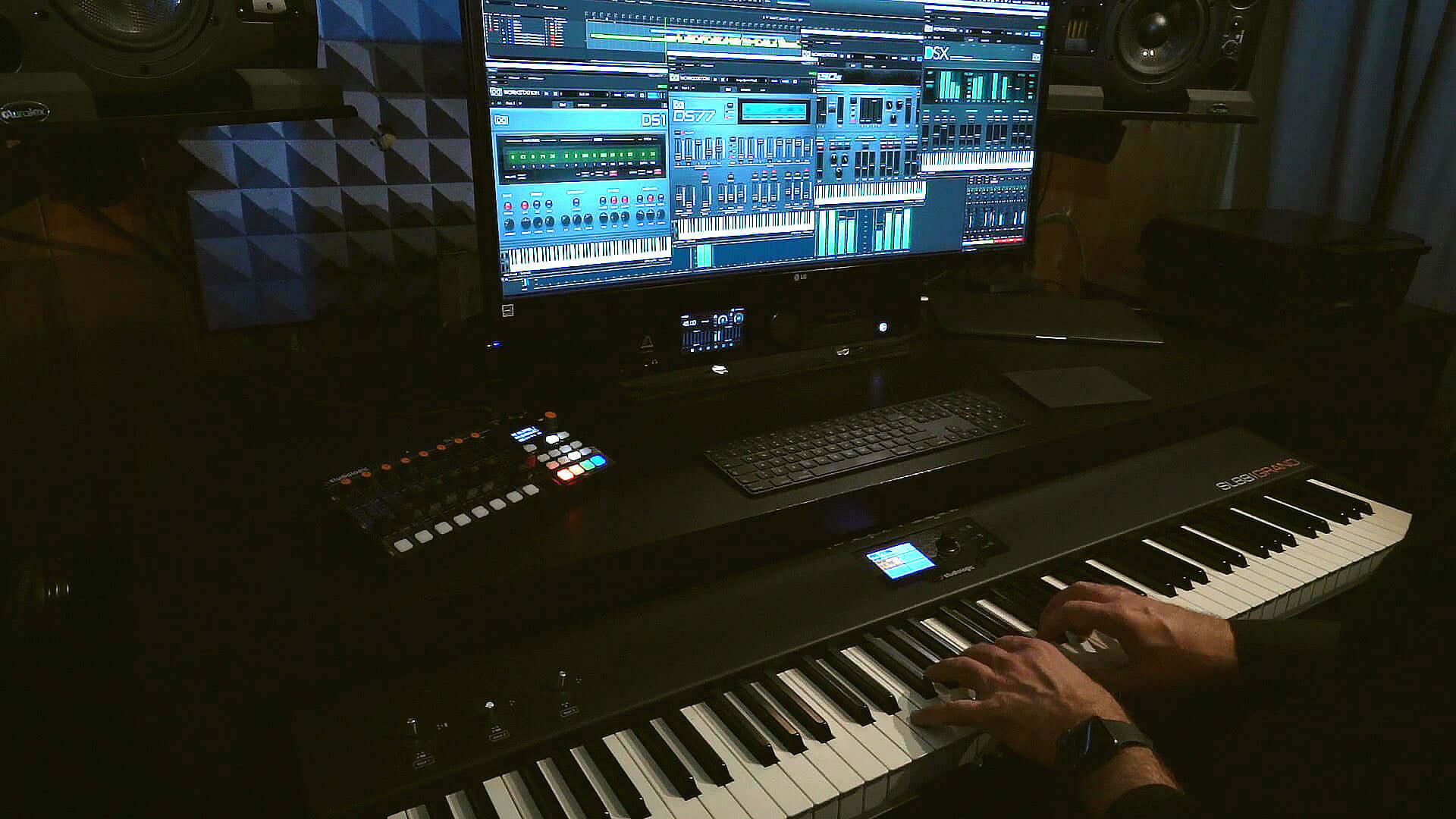 Studiologic製品購入でUVI『Digital Synsations』もプレゼント!期間限定キャンペーンが開始 music200402_studiologic_4-1920x1080