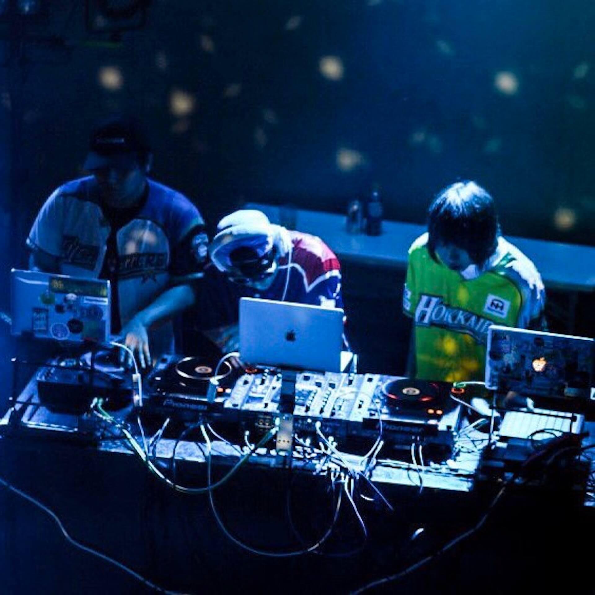 全国のクラブ・ライブハウスが参加するライブストリーミングフェス<Music Unity 2020>配信決定!TeddyLoid、DÉ DÉ MOUSEらが登場 music200402_musicunity_02