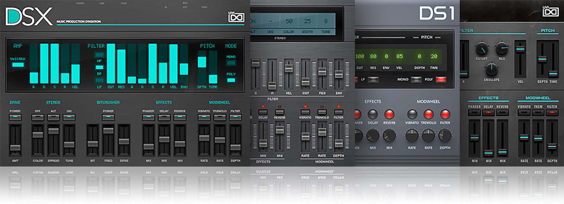 Studiologic製品購入でUVI『Digital Synsations』もプレゼント!期間限定キャンペーンが開始 music200402_studiologic_3-1920x696