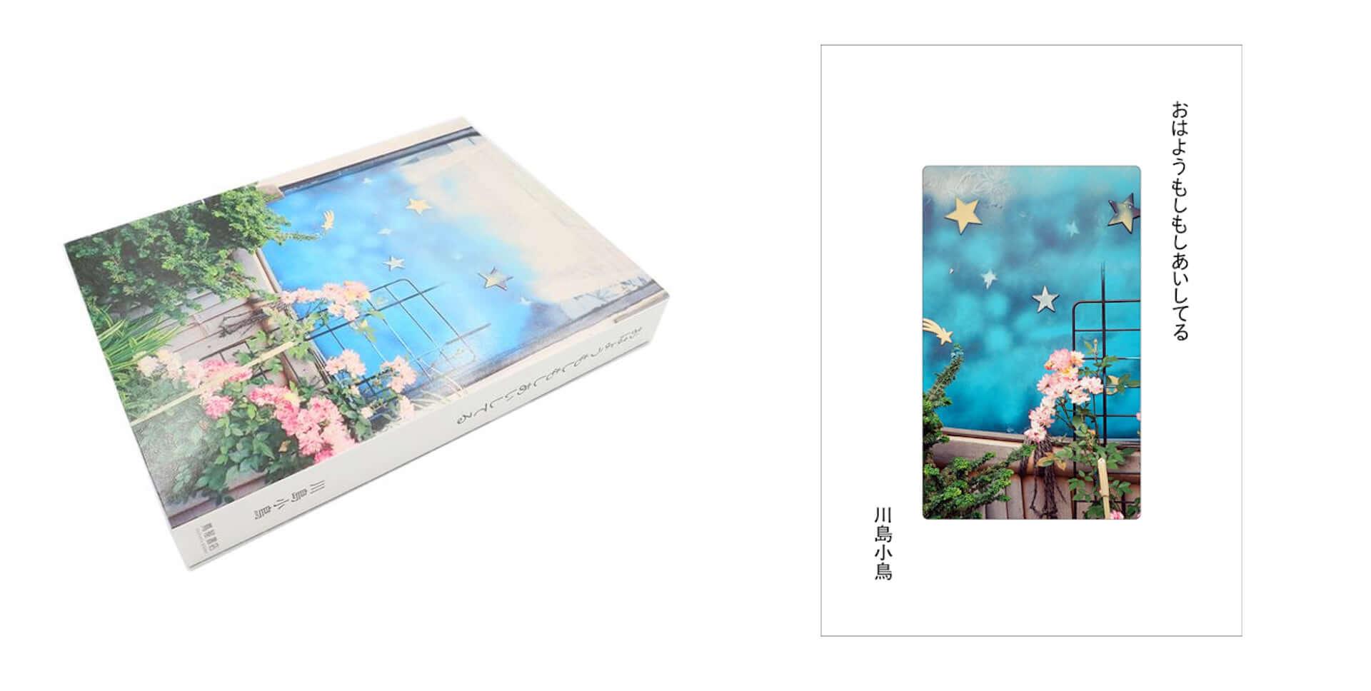 川島小鳥の写真展<おはようもしもしあいしてる>の作品がオンラインでも掲載&販売開始! art200402_kotori_kawashima_4-1920x968