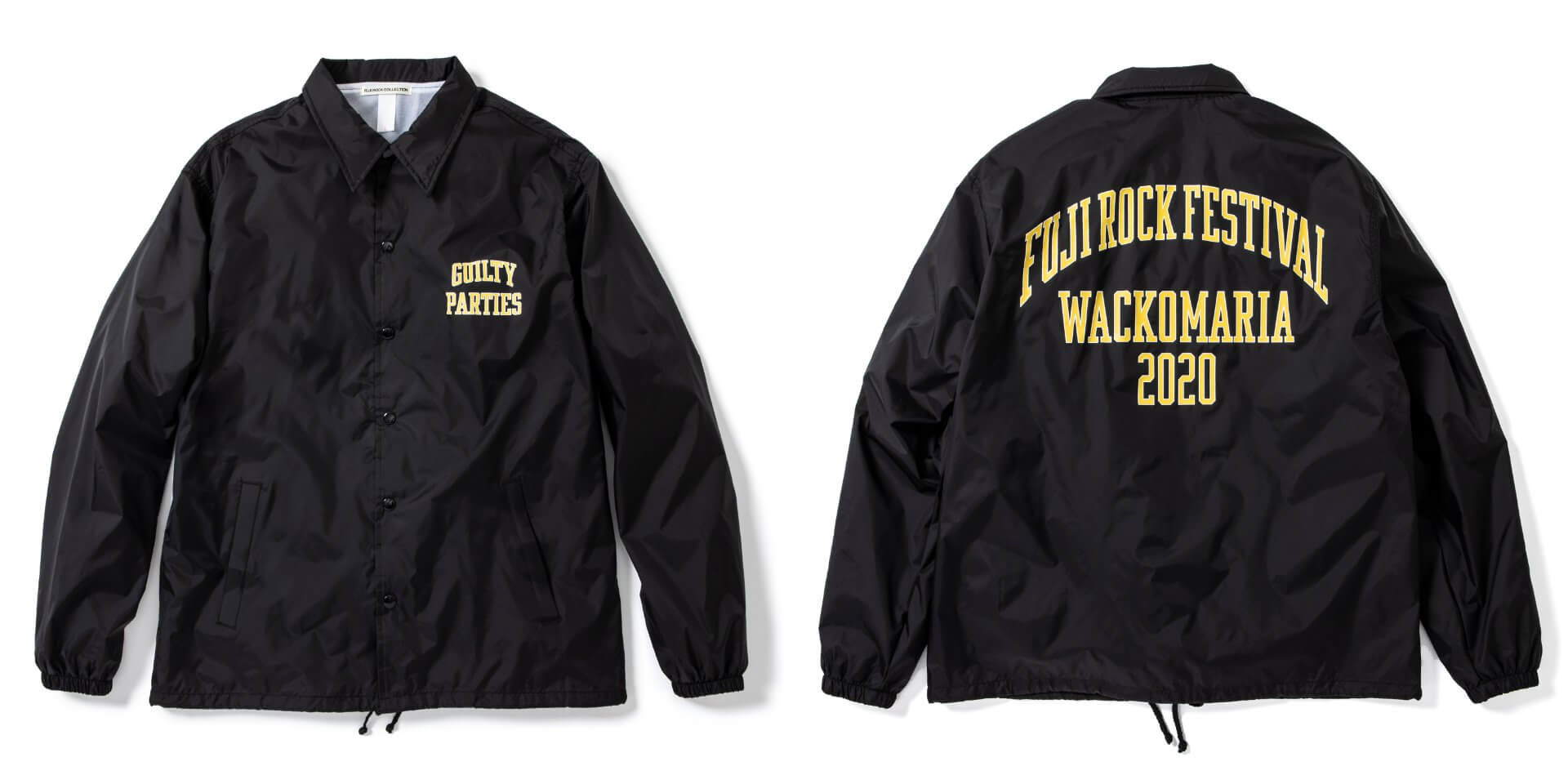 「FUJI ROCK FESTIVAL '20」チケット2次先行販売/オフィシャルツアー第2期受付スタート!新グッズにバックパックなど、新着情報盛りだくさん! music200403-fujirock2020-3-1