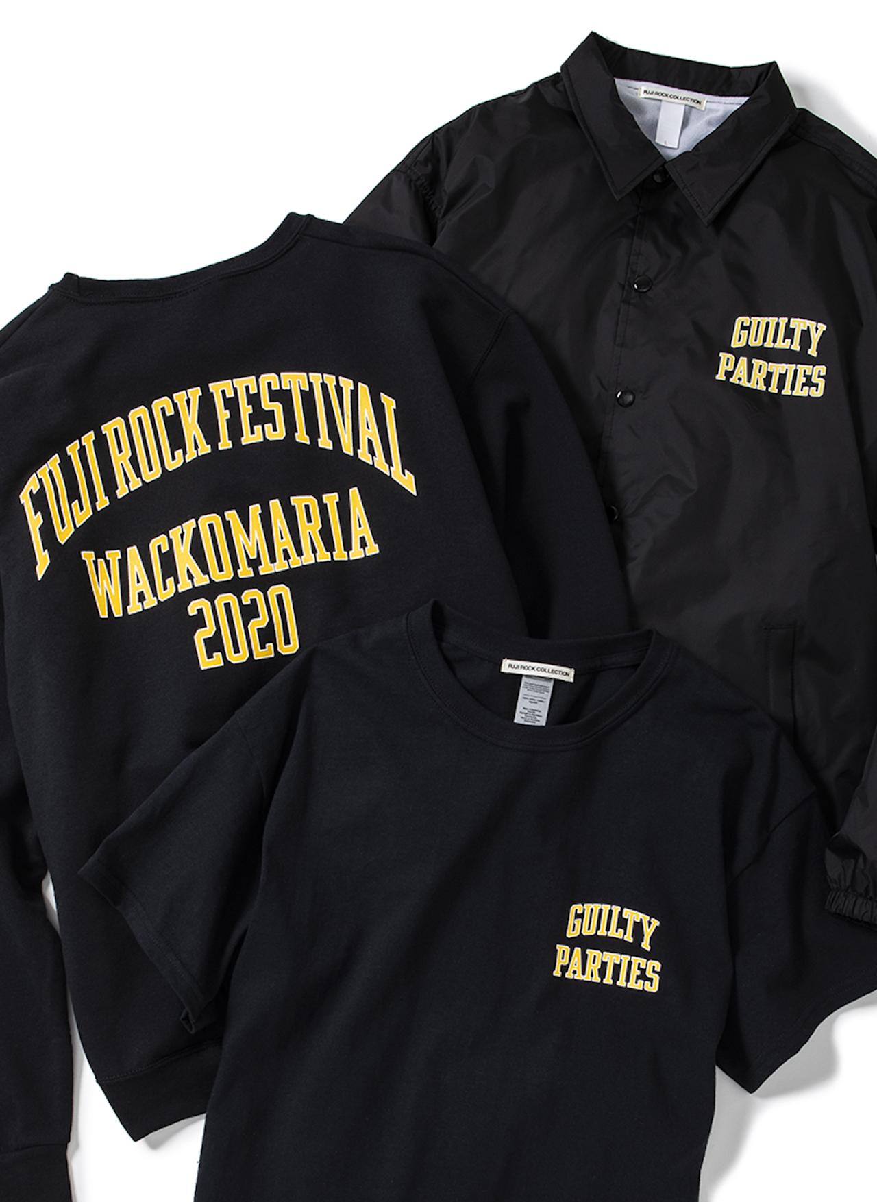 「FUJI ROCK FESTIVAL '20」チケット2次先行販売/オフィシャルツアー第2期受付スタート!新グッズにバックパックなど、新着情報盛りだくさん! music200403-fujirock2020-4-1