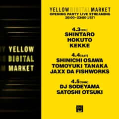 YELLOW DIGITAL MARKET