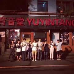 上海インディ市場攻略