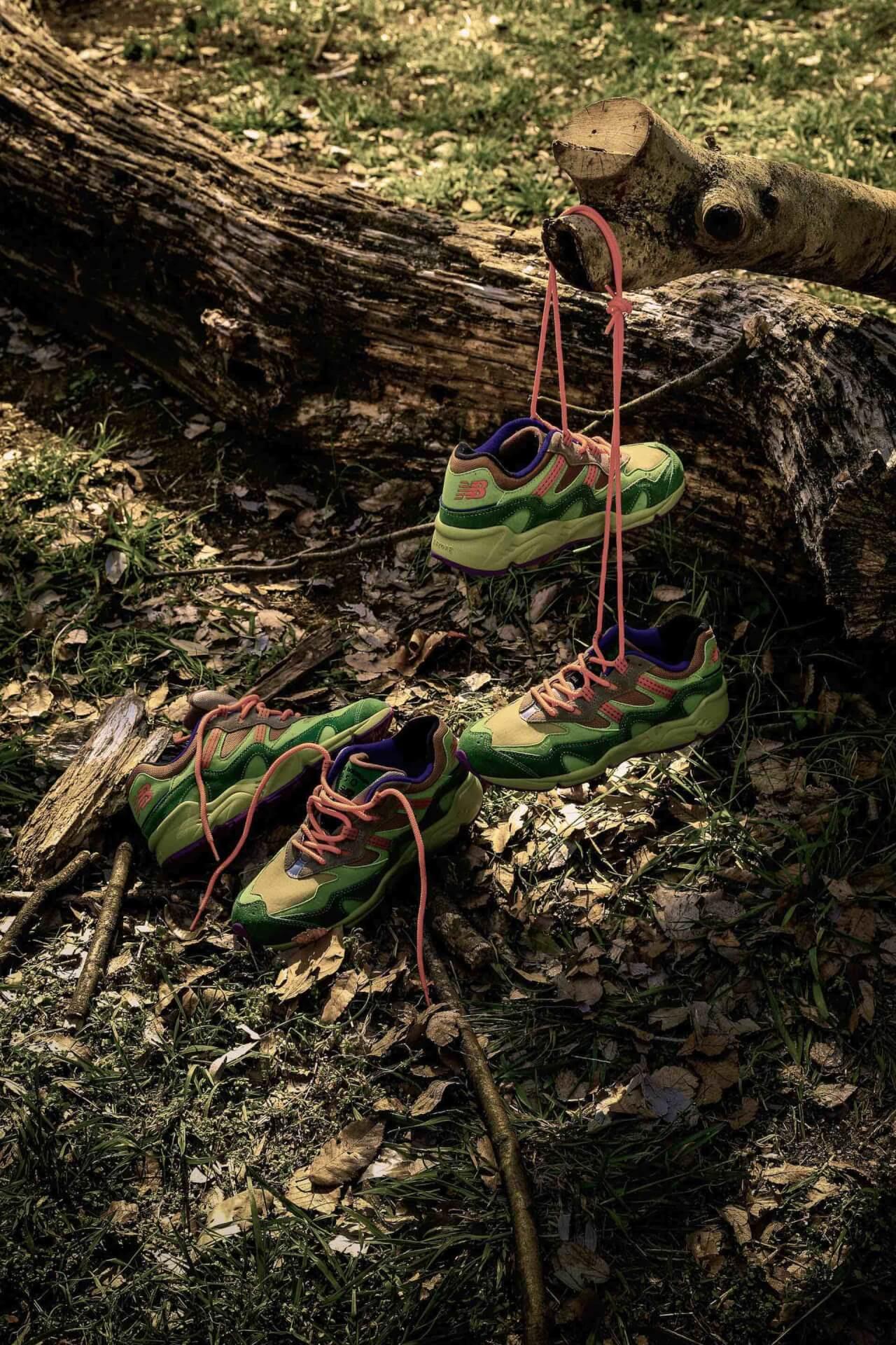 ニューバランスとatmosの別注モデル『ML850ATA』が発売!テントや森林、大地からインスパイアされたカラー lf200406_atomosnb_02