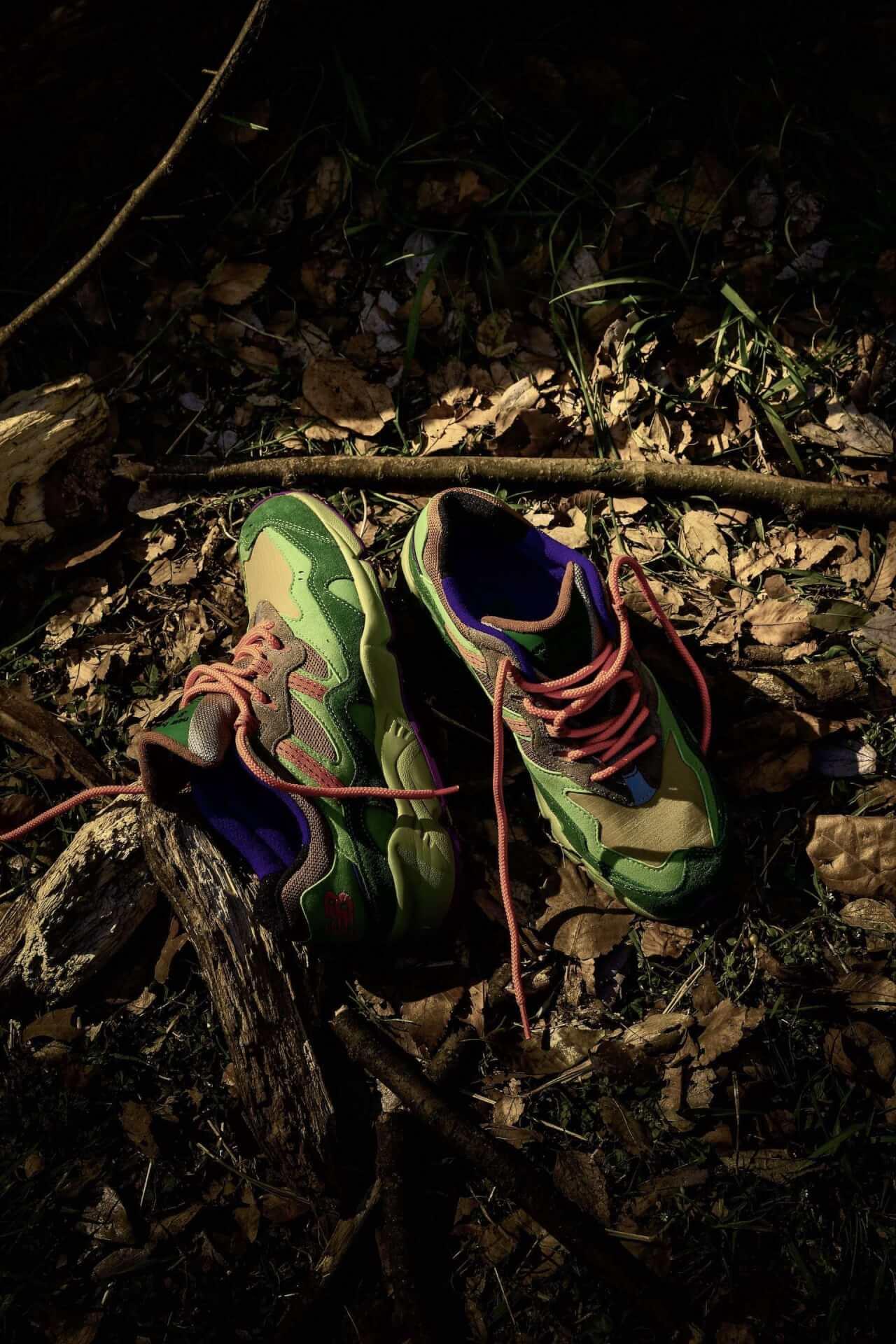 ニューバランスとatmosの別注モデル『ML850ATA』が発売!テントや森林、大地からインスパイアされたカラー lf200406_atomosnb_03