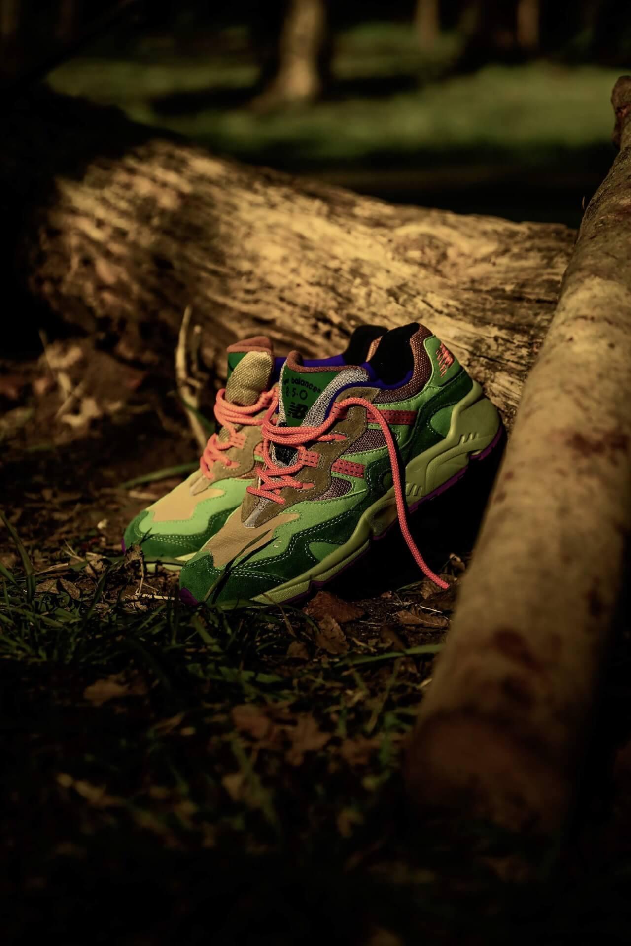ニューバランスとatmosの別注モデル『ML850ATA』が発売!テントや森林、大地からインスパイアされたカラー lf200406_atomosnb_04