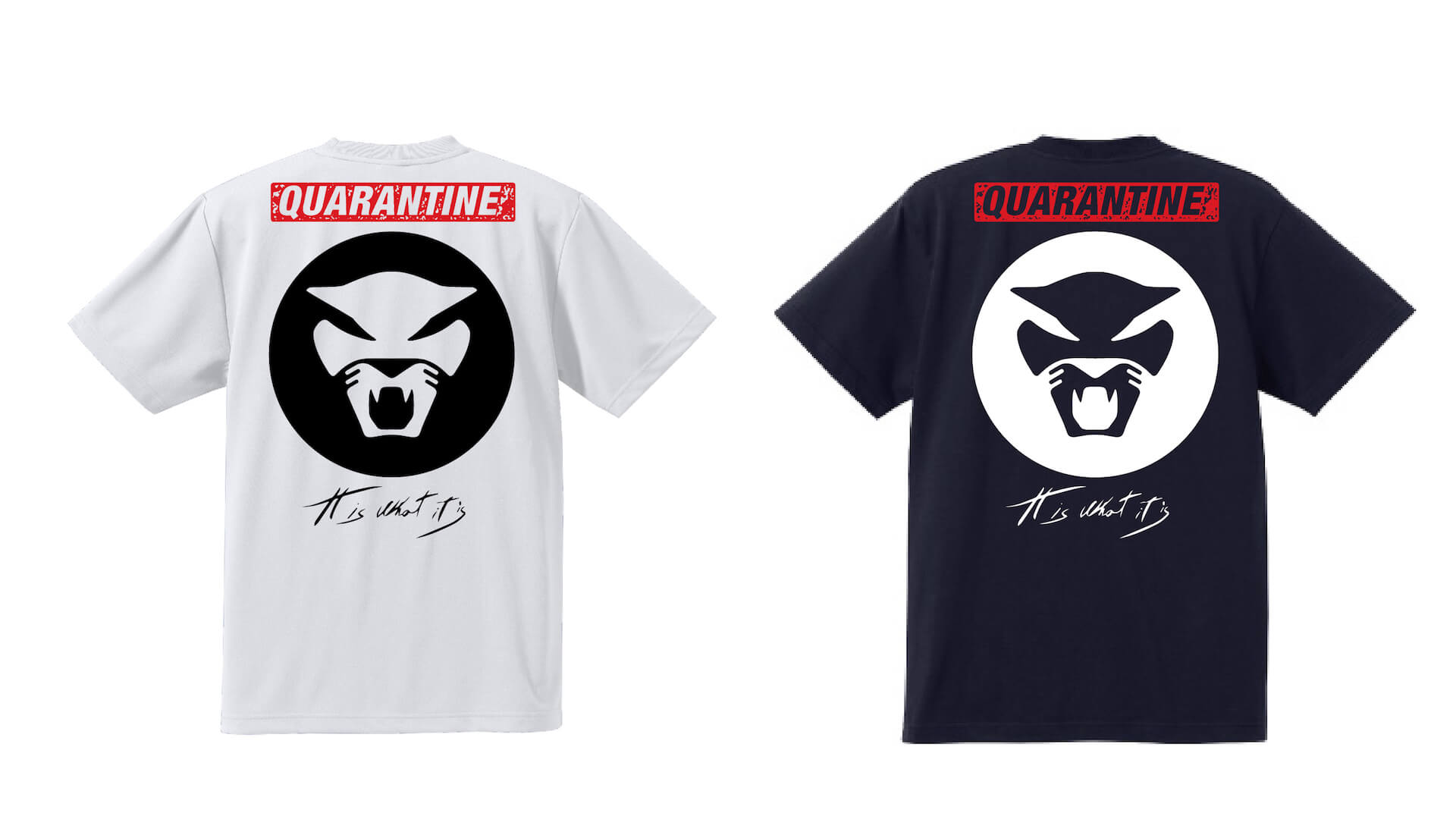 Thundercatがツアー延期Tシャツを発売!最新作『It Is What It Is』は自身初のオリコンチャートトップ10入り music200407_thundercat_tshirt_6