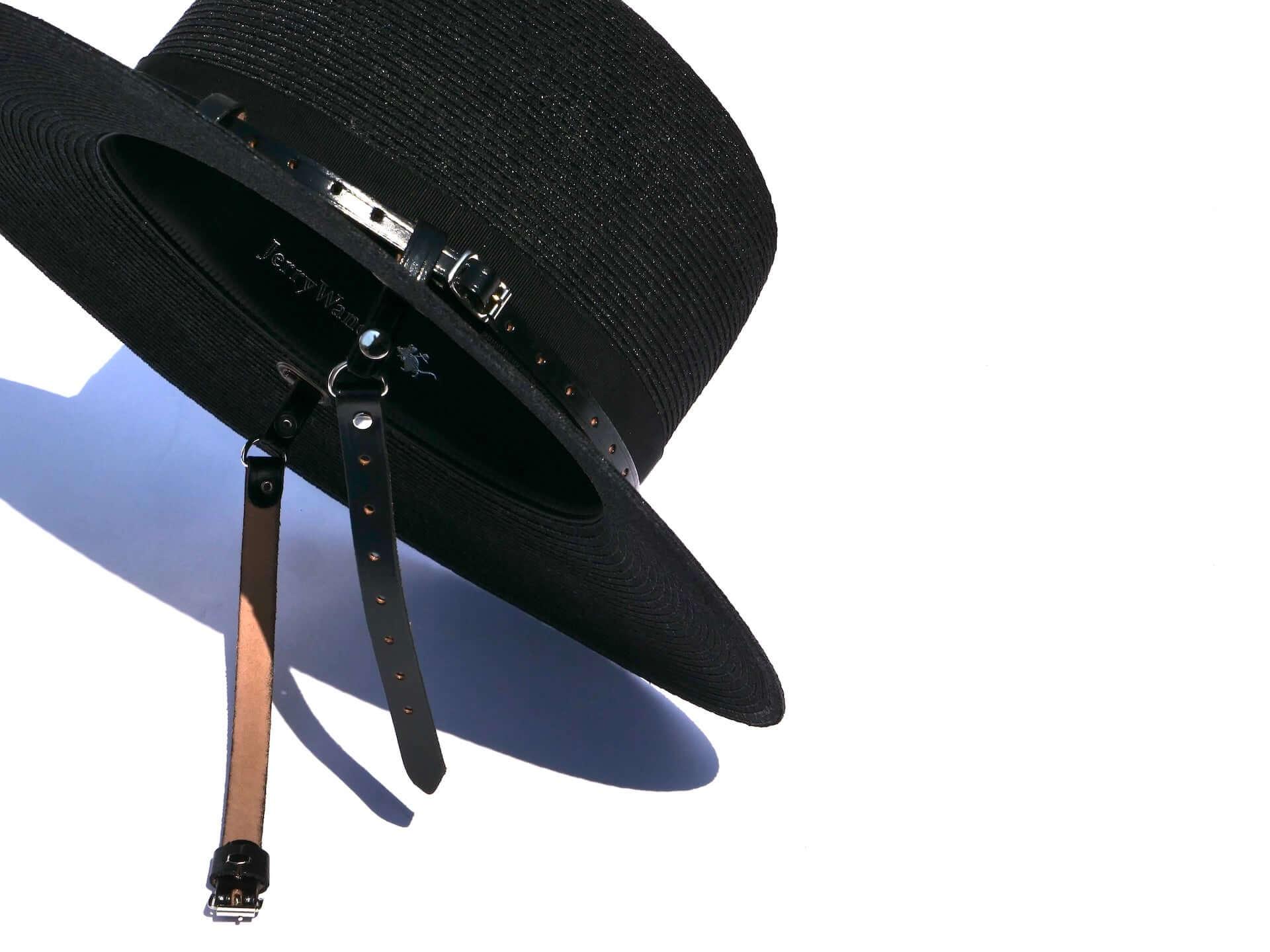新たな帽子ブランド「Jerry Wander」に現代的レンジャーハットが登場!WAGAMAMA TOKYOとの別注モデルも life200408_jerrywander_2-1920x1440