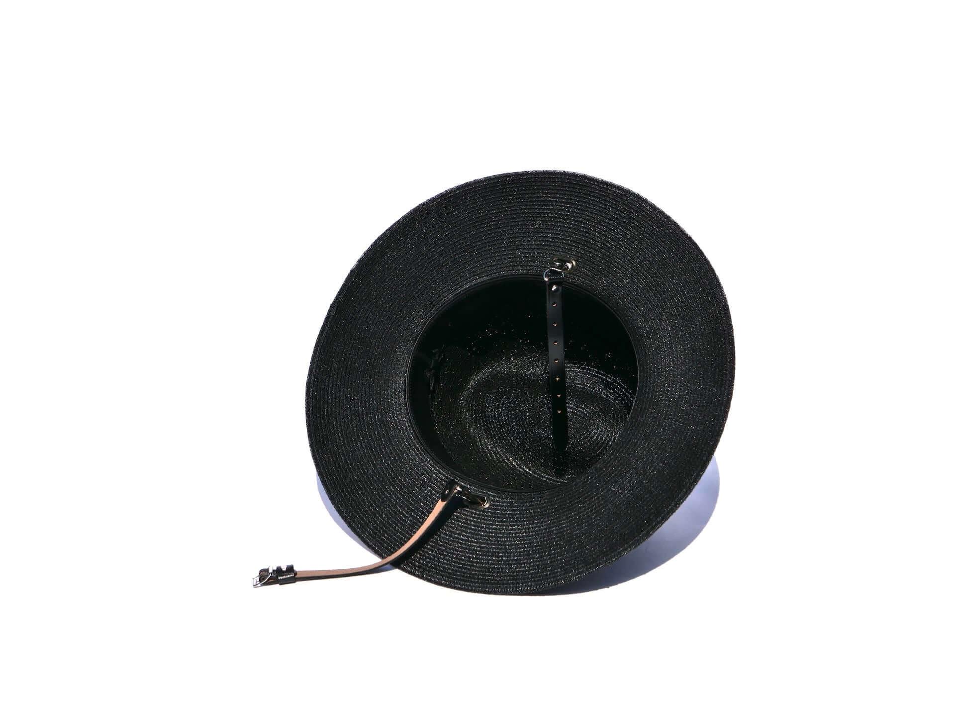新たな帽子ブランド「Jerry Wander」に現代的レンジャーハットが登場!WAGAMAMA TOKYOとの別注モデルも life200408_jerrywander_3-1920x1440