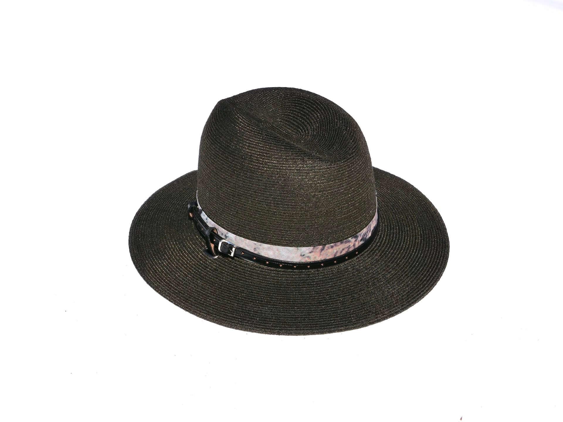 新たな帽子ブランド「Jerry Wander」に現代的レンジャーハットが登場!WAGAMAMA TOKYOとの別注モデルも life200408_jerrywander_8-1920x1440