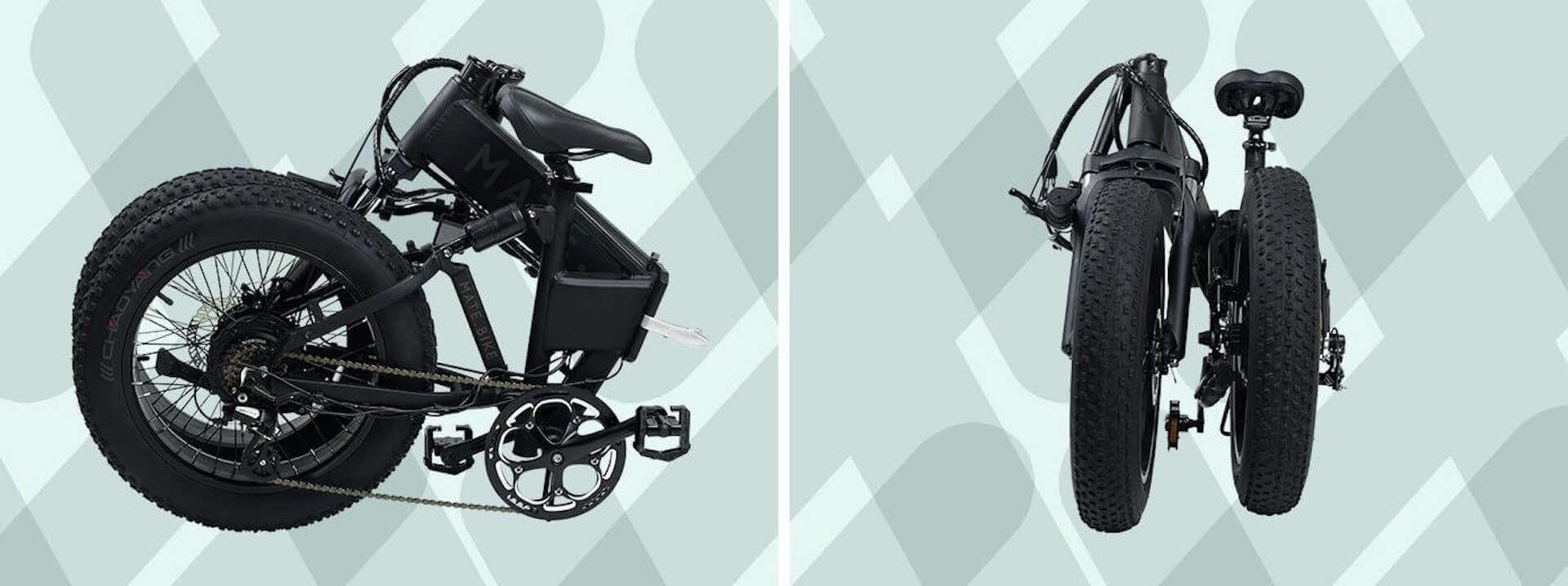 18億円超の支援を集めた折り畳み式電動自転車『MATE X』が日本に上陸!クラウドファンディングが本日開始 life200408_mate_bike_3-1920x718