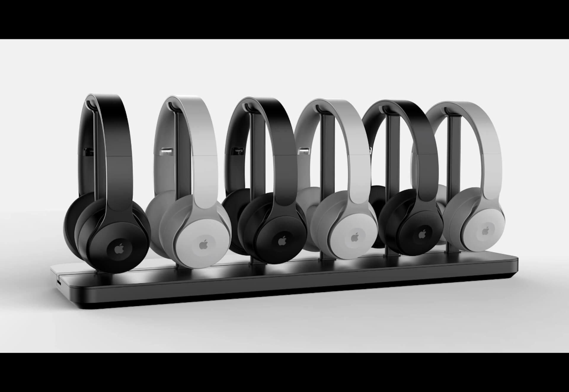 Apple初のオーバーイヤーヘッドホンがWWDCで発表?新イヤホン・AirPods Xも登場の可能性 tech200408_apple_headphone_main