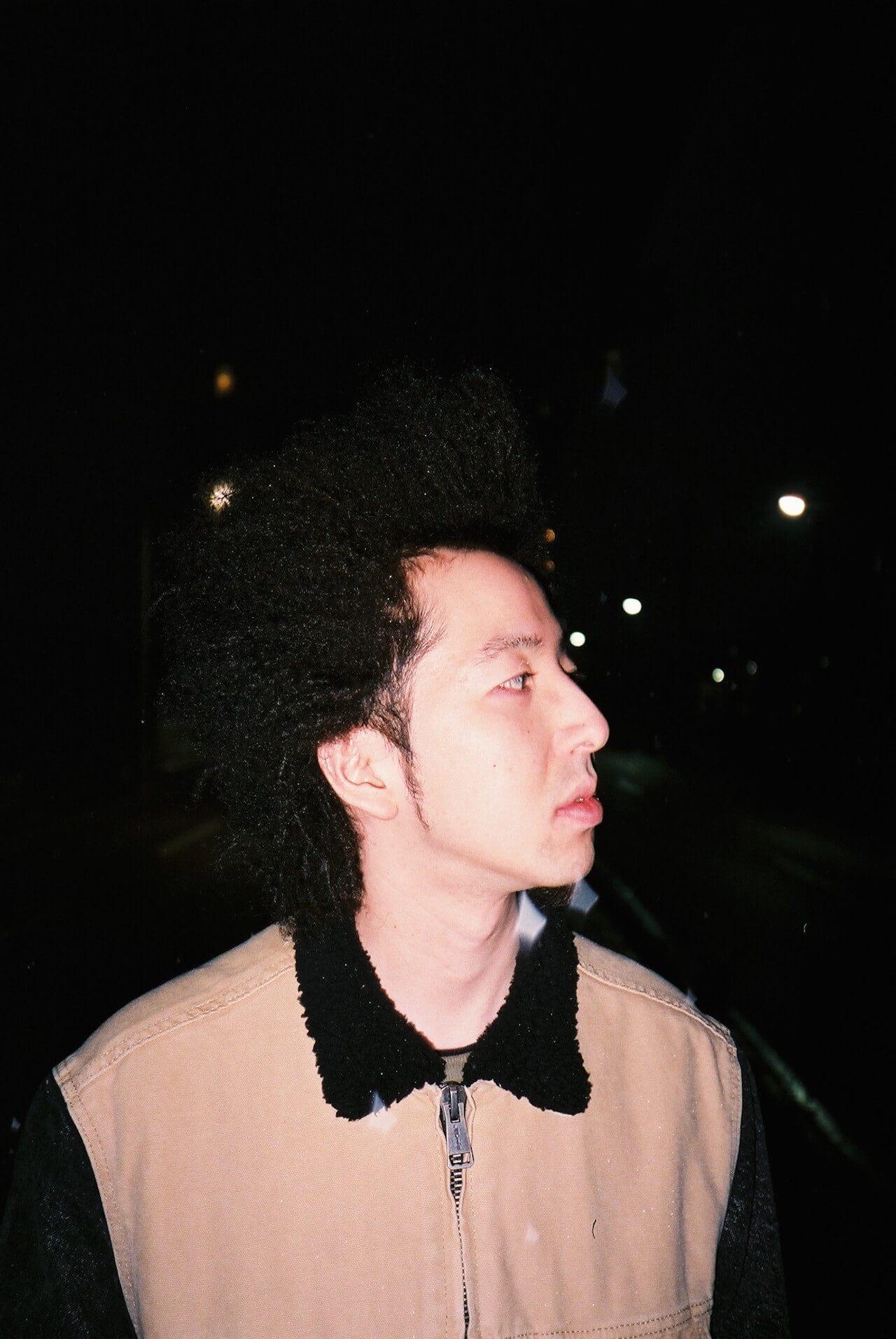 ビート・シーンを牽引するAru-2がリミックスアルバム『Bootleg Flowers』をリリース デジタル配信の売り上げはCLUB、BAR、ライブハウス等のイベント会場に全額寄付 music200409-aru2-2