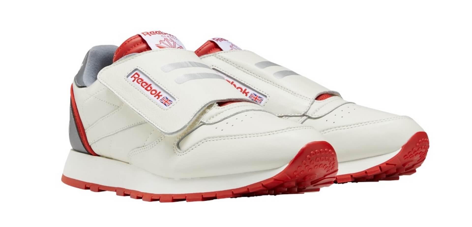 映画『エイリアン』にも登場したモデルのデザインを踏襲したReebokのアイコニックモデル「CL LEATHER STOMPER」が登場 life200413_reebok_shoes_2