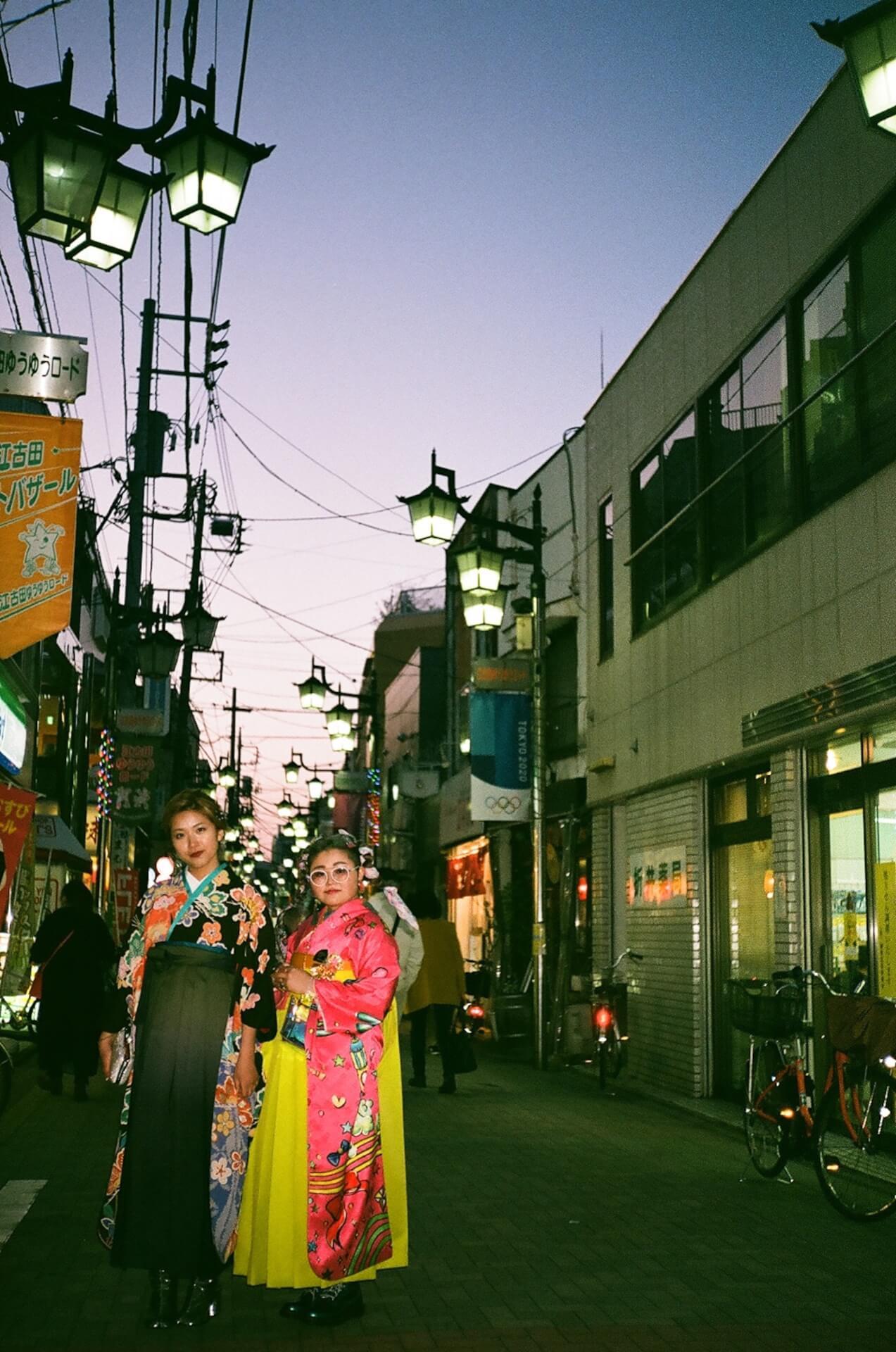 はなむけしゃしん - 竹漫&gk「竹漫は卒漫します2020🌸feat. gk」 art200408_hanamukeshashin4_14