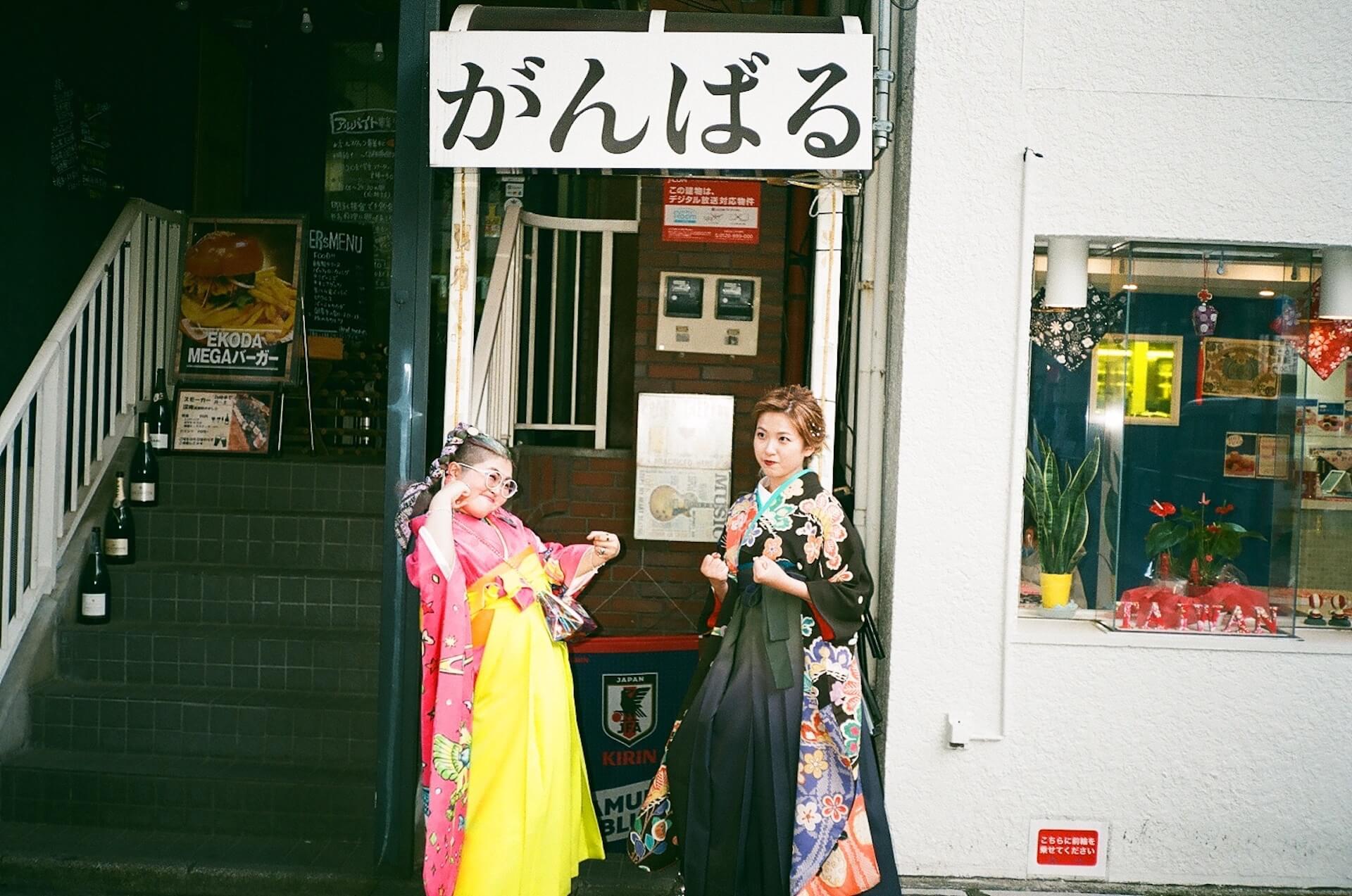はなむけしゃしん - 竹漫&gk「竹漫は卒漫します2020🌸feat. gk」 art200408_hanamukeshashin4_47