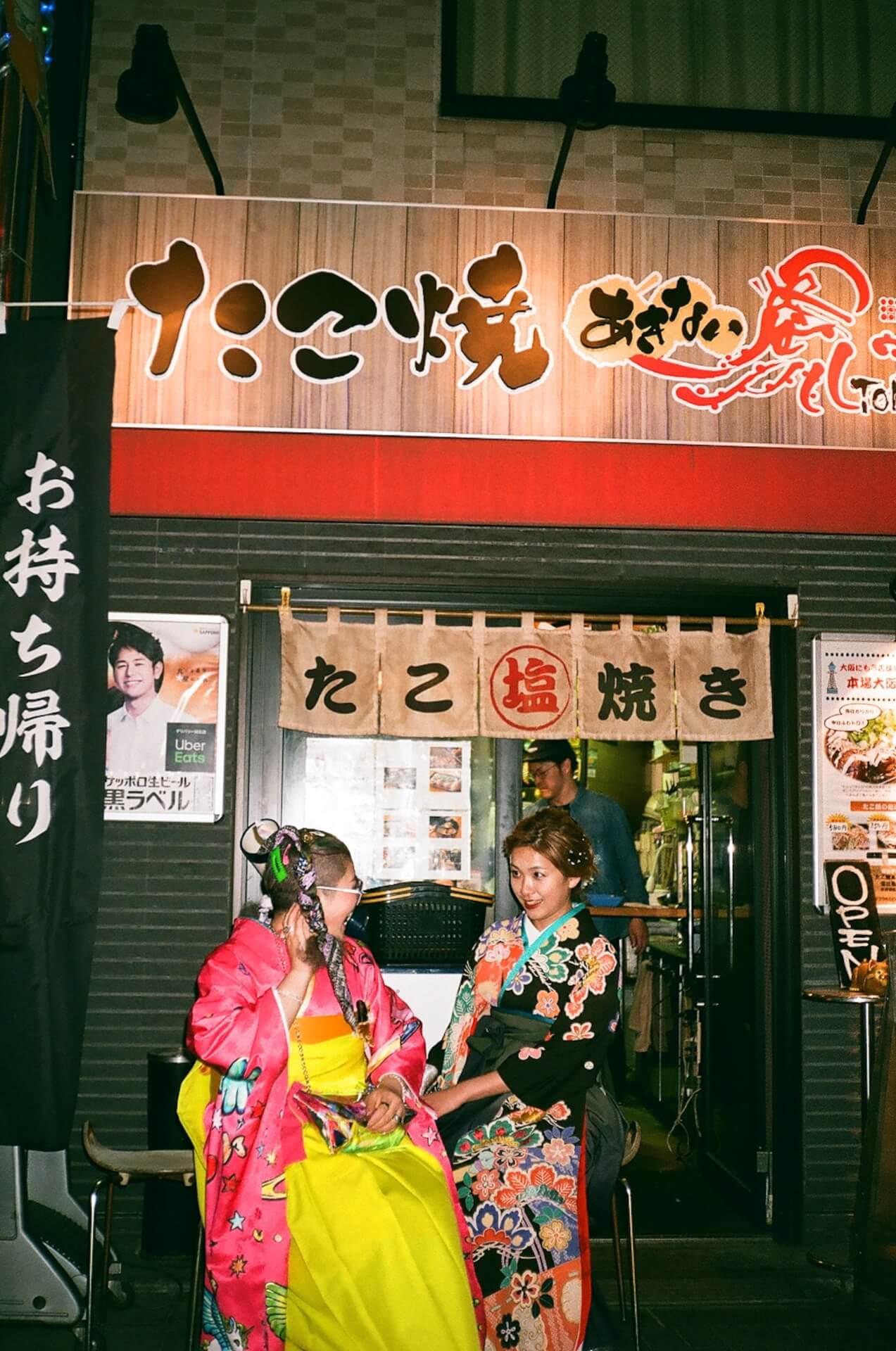 はなむけしゃしん - 竹漫&gk「竹漫は卒漫します2020🌸feat. gk」 art200408_hanamukeshashin4_3