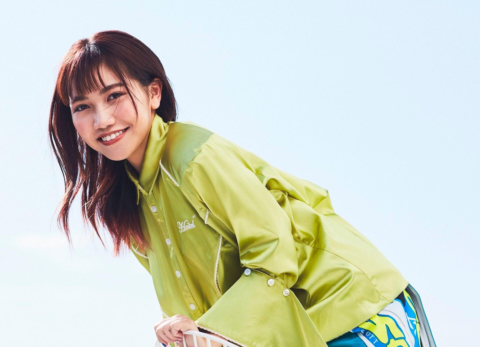 松任谷由実、松田聖子、東京事変、10-FEETらも参加!〈EMI Records〉のTikTokリレーが本日スタート music200413_emi_6