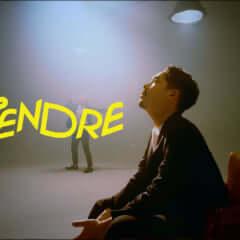 TENDRE 新曲