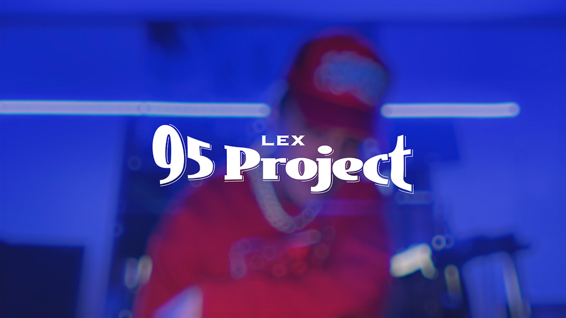 "LEXが最新EP『NEXT』を急遽リリース!<STAR TOUR>のオン・オフショットで構成したMV""95 Project""も公開 music200415_lex_next_03"