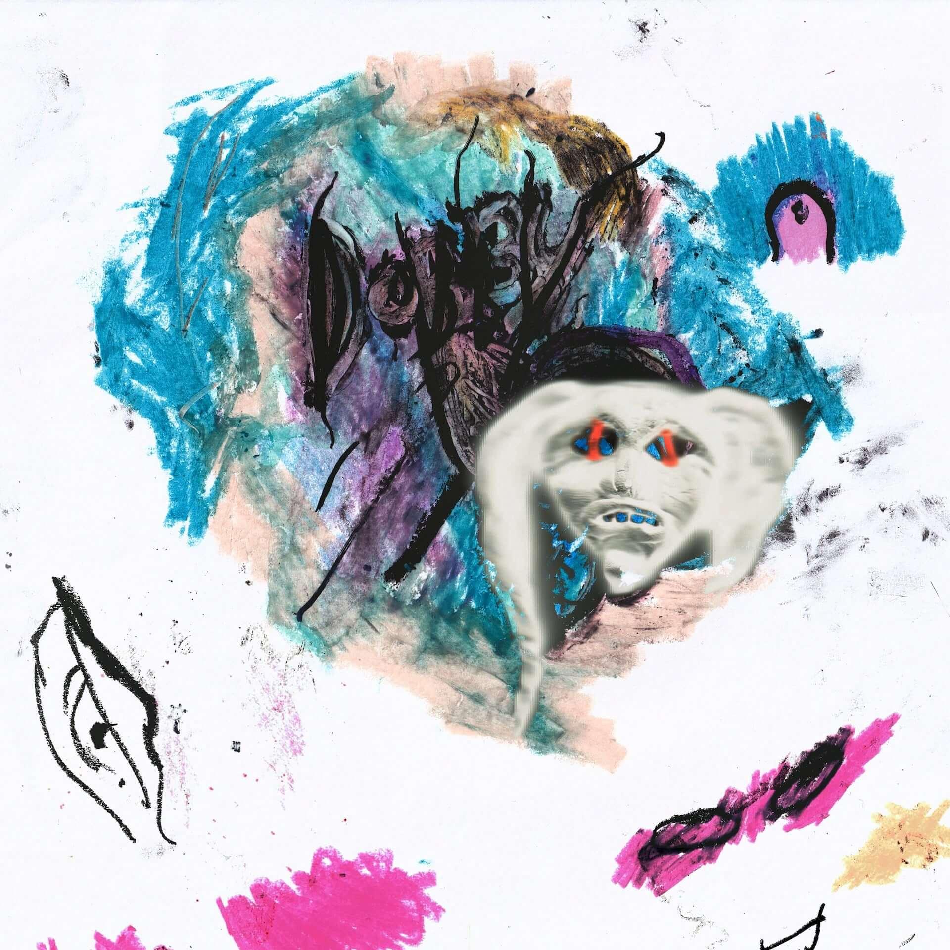 SamphaやFKA twigs擁する〈Young Turks〉から1010 Benja SLの新曲「Dobby」がリリース!モダンでソウルフルなラブソング music200415_1010benjasl_1-1920x1920