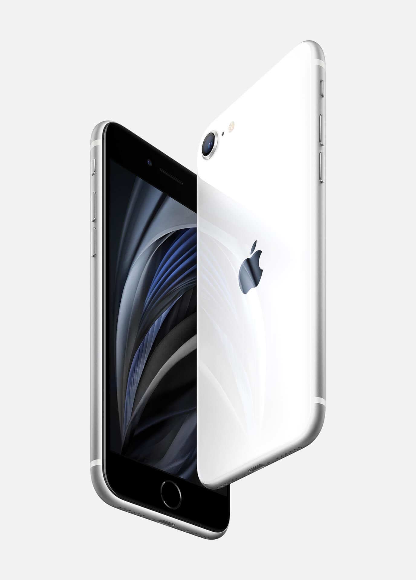 ついに新型iPhone「iPhone SE」が登場!4.7インチディスプレイで44800円から tech200416_iphonese_main
