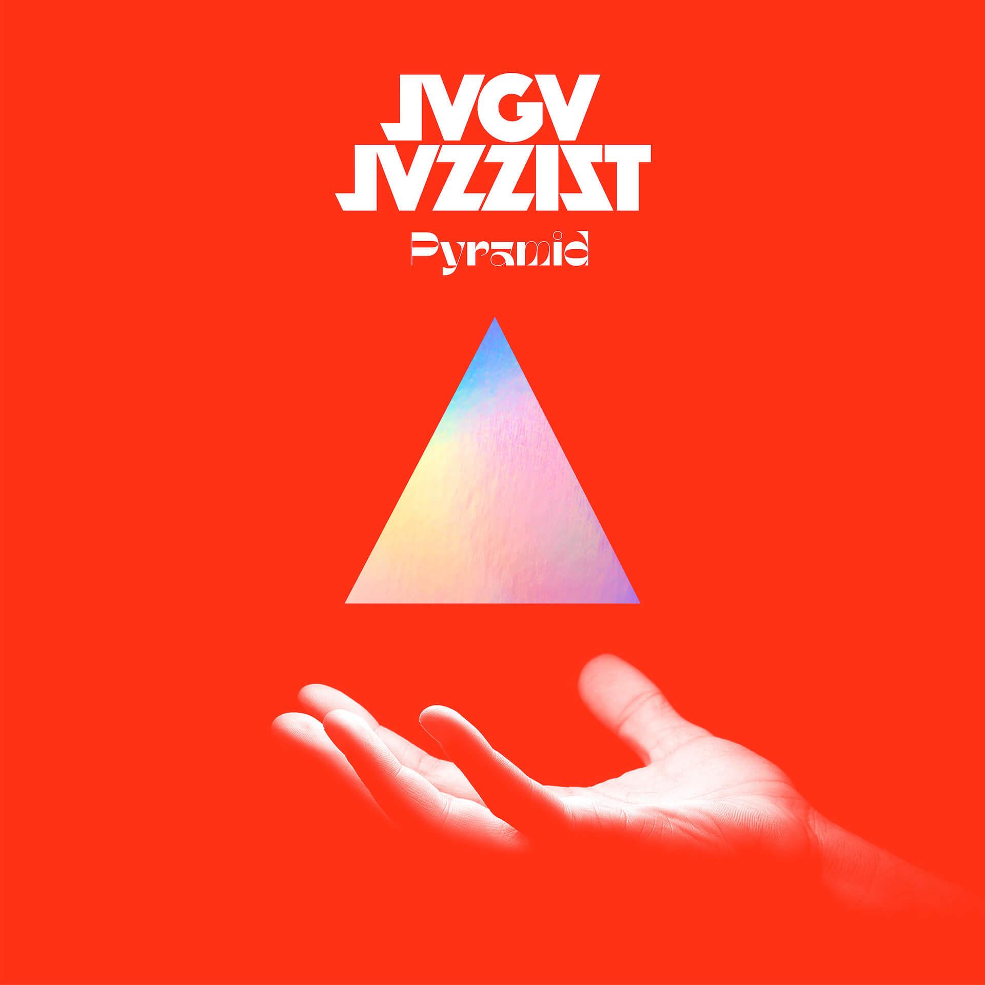 JAGA JAZZISTが〈Brainfeeder〉からリリースする作品『Pyramid』日本盤CDにボーナストラック収録決定! music200416_jagajazzist_01