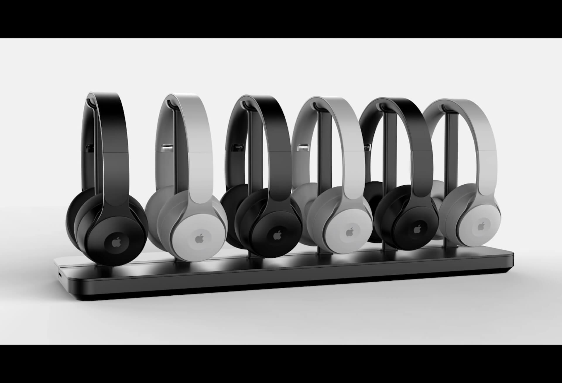 Appleから登場する初のワイヤレスヘッドホンは磁力で付け替えできるイヤーパッド&ヘッドバンドを採用? tech200417_apple_headphone_main