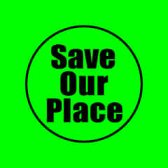 Save Our Place