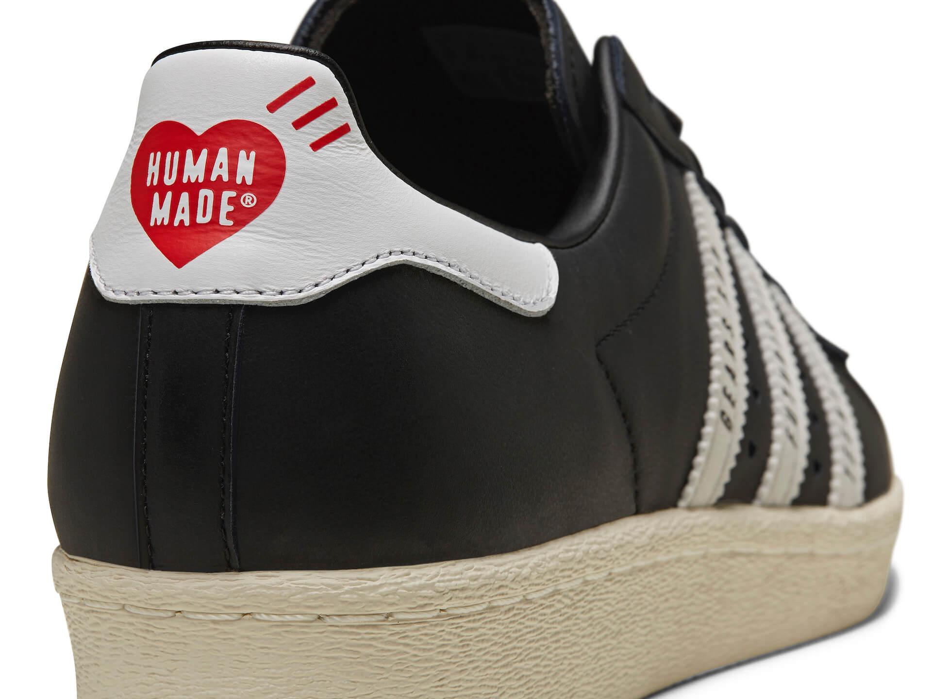 adidas OriginalsとNIGOがコラボ!ハートロゴがあしらわれた『SUPERSTAR』が発売 lf200417_adidashumanmade_12