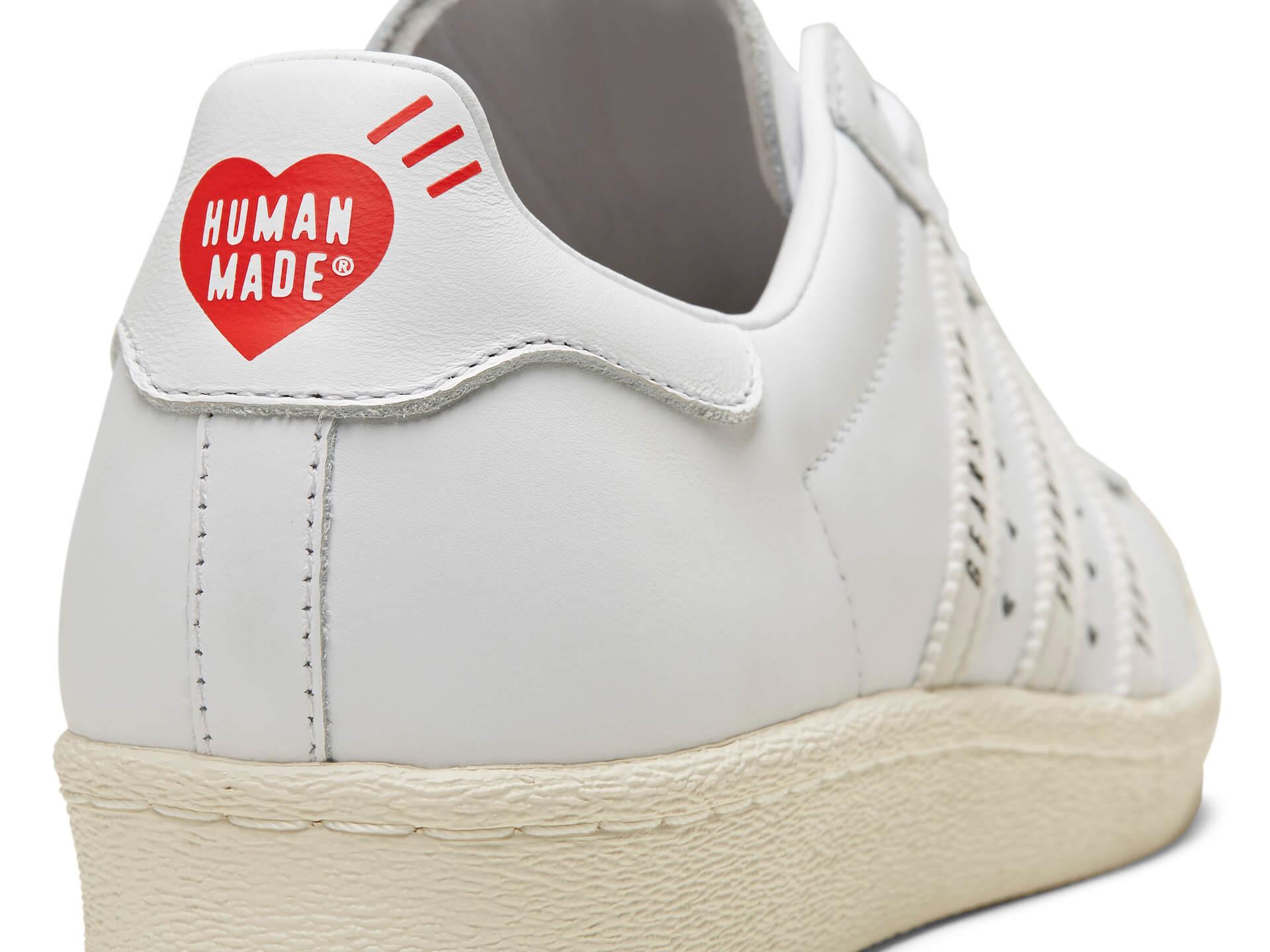 adidas OriginalsとNIGOがコラボ!ハートロゴがあしらわれた『SUPERSTAR』が発売 lf200417_adidashumanmade_17