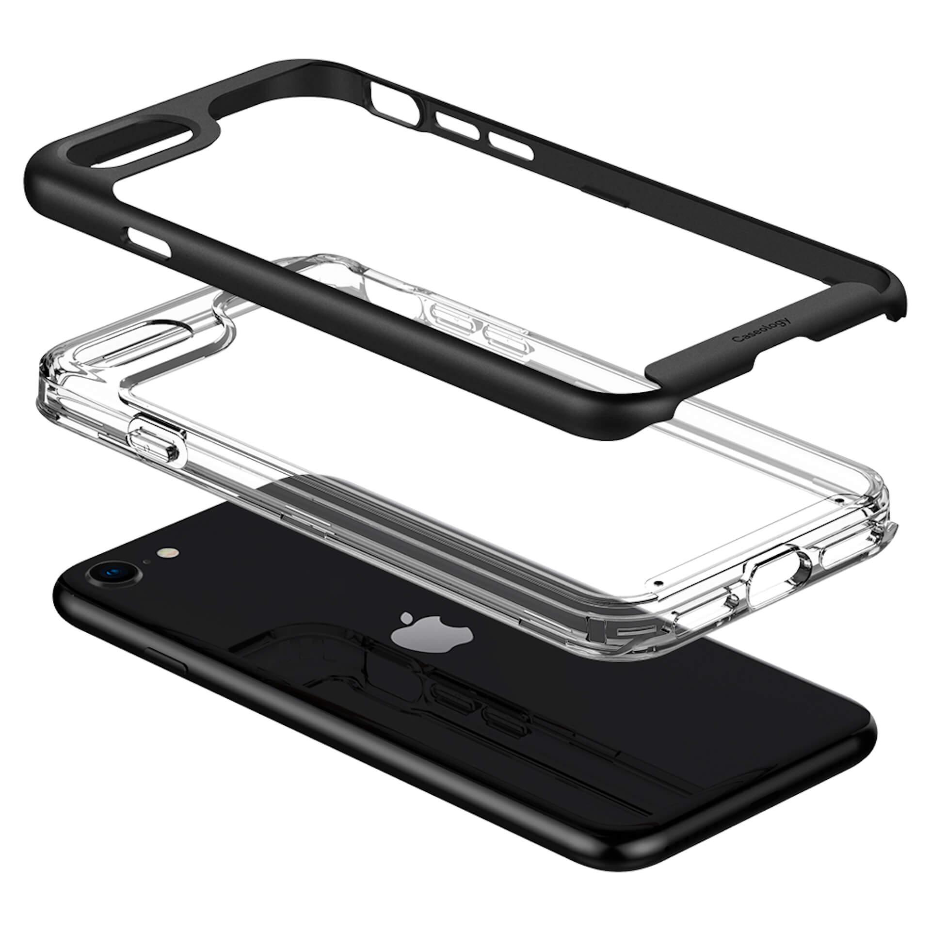 本日予約受付開始のiPhone SE用のCaseologyスマホケースが発売!Amazonにてキャンペーンも tech200417_iphonese_case_2