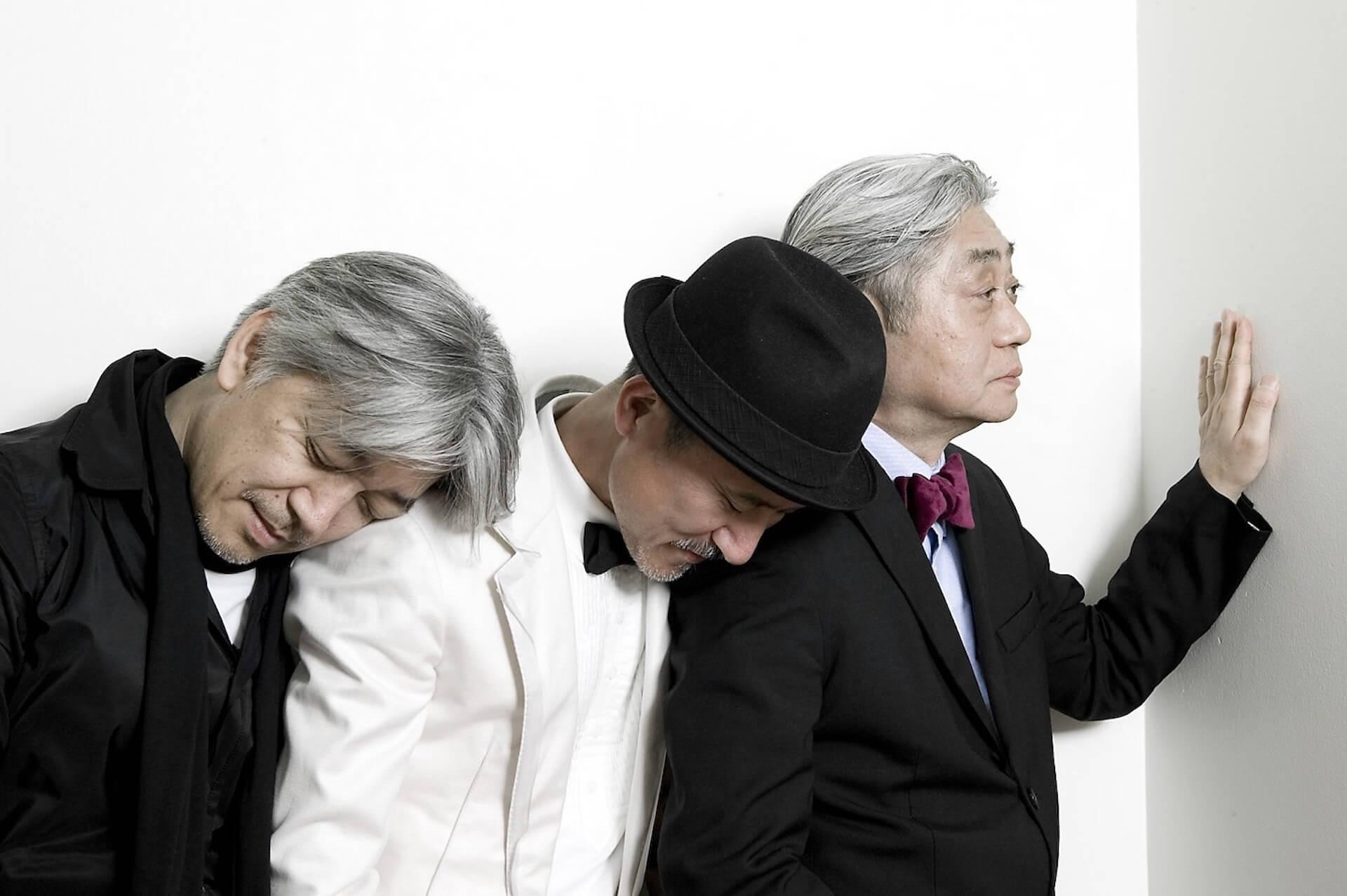 坂本龍一のオーケストラ公演やYMOの貴重なライブ映像がYouTubeにて期間限定公開決定!チャンネル予約も可能 music200417_commons_1