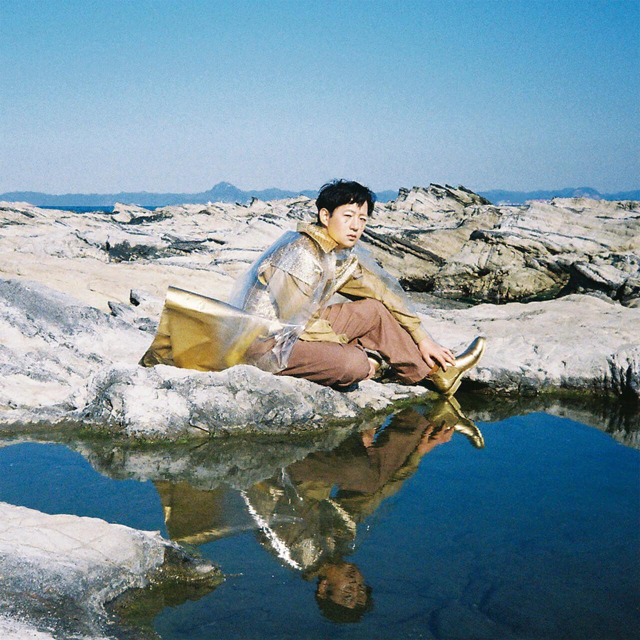 井手健介と母船、石原洋のサウンド・プロデュースによる5年ぶりの新作トレイラーが公開 特設ページには坂本慎太郎らが寄稿 music200419-idekensuke-2