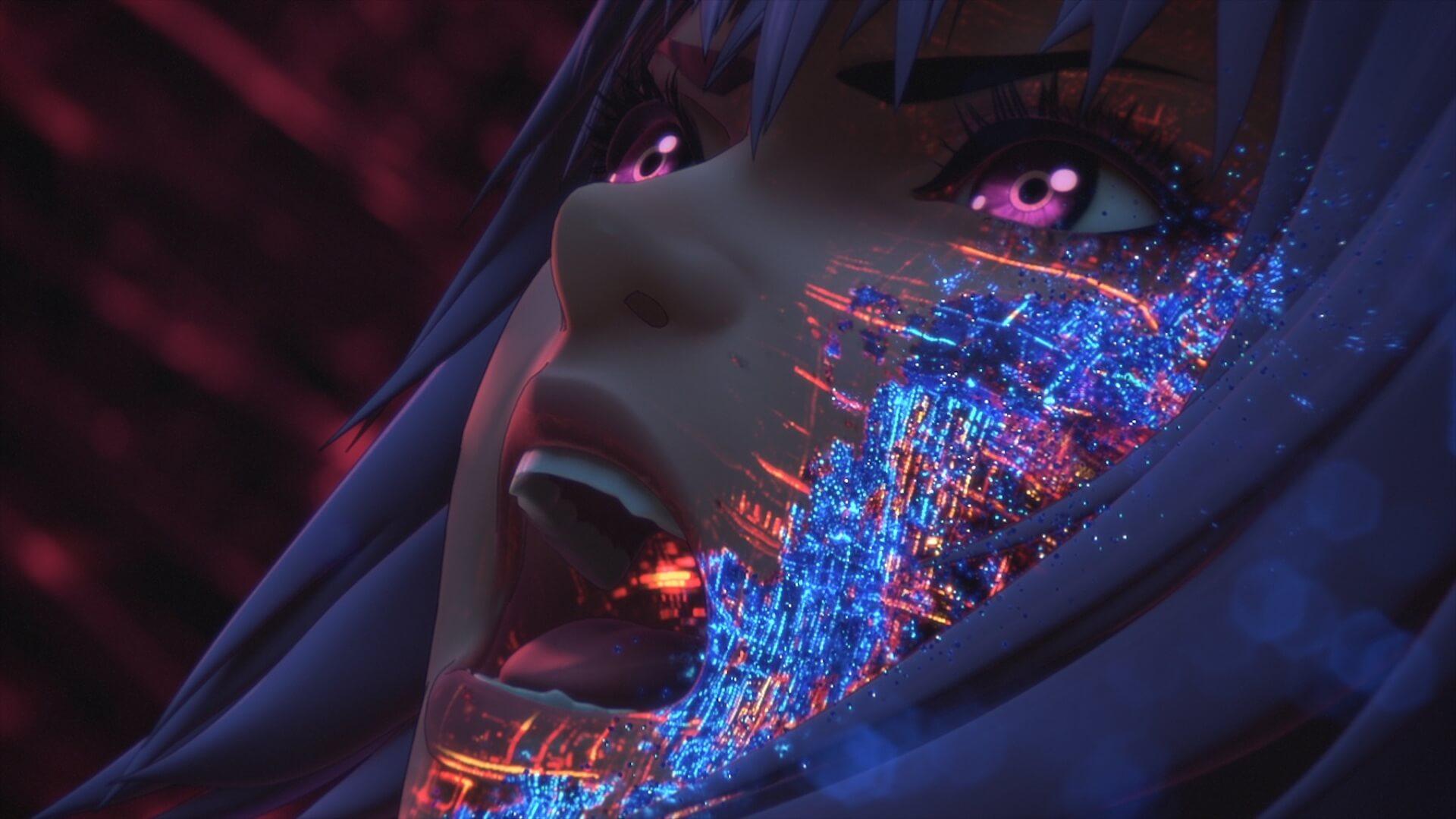 Netflix『攻殻機動隊 SAC_2045』シーズン2制作が決定!草薙素子が躍動するシーズン1の本編映像も解禁 art200420_ghostintheshell_1