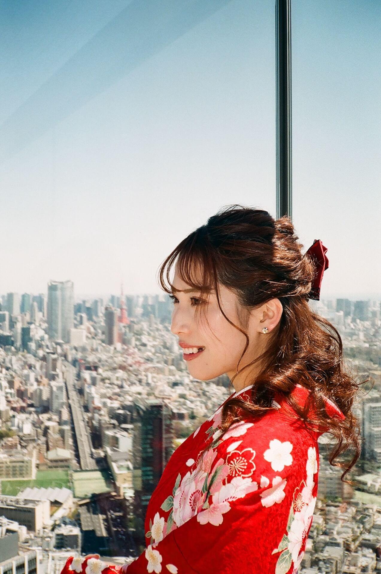 はなむけしゃしん - ぶるじょあ会「渋谷は日本のTOKYO」 art200415_hanamukeshashin5_5