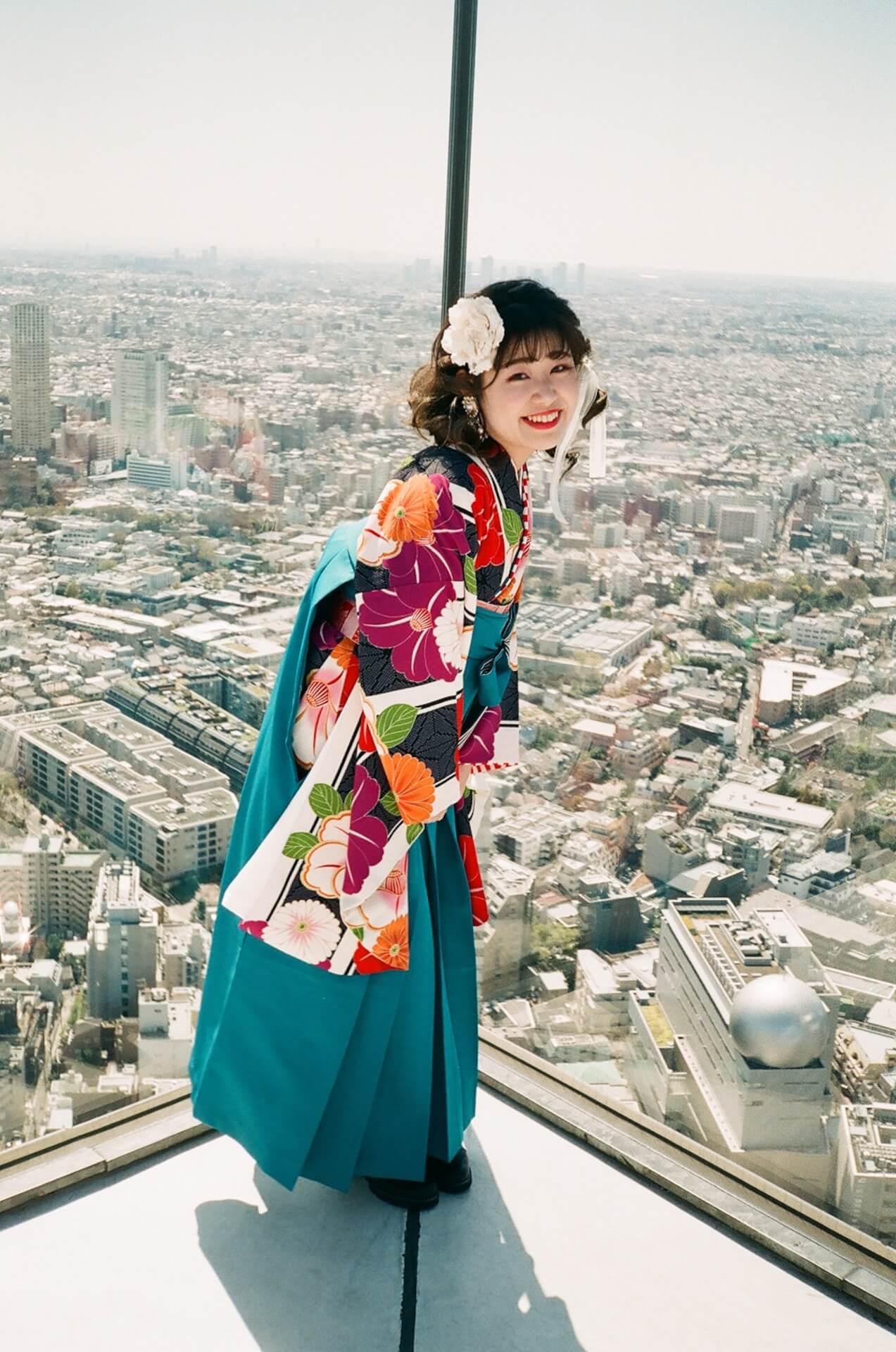 はなむけしゃしん - ぶるじょあ会「渋谷は日本のTOKYO」 art200415_hanamukeshashin5_7