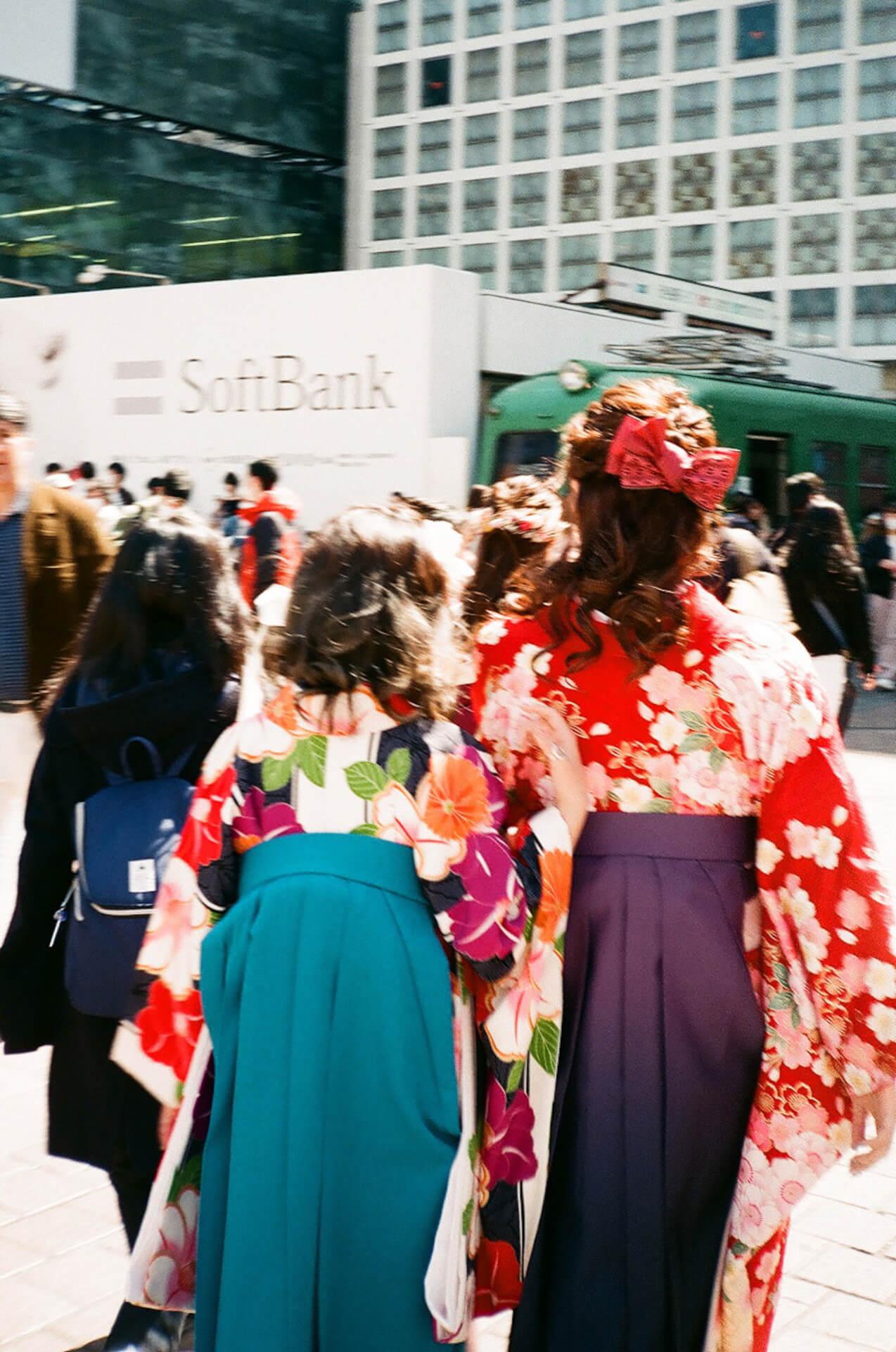 はなむけしゃしん - ぶるじょあ会「渋谷は日本のTOKYO」 art200415_hanamukeshashin5_12
