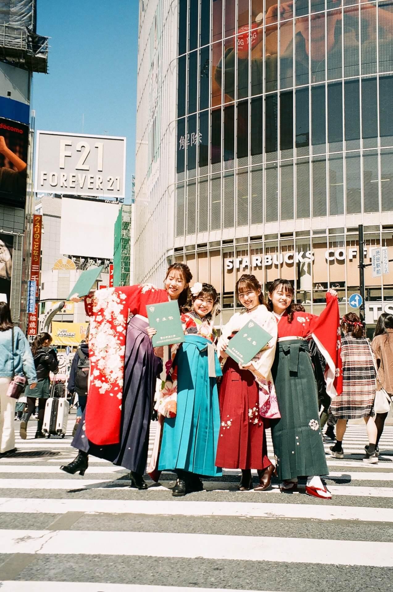 はなむけしゃしん - ぶるじょあ会「渋谷は日本のTOKYO」 art200415_hanamukeshashin5_16