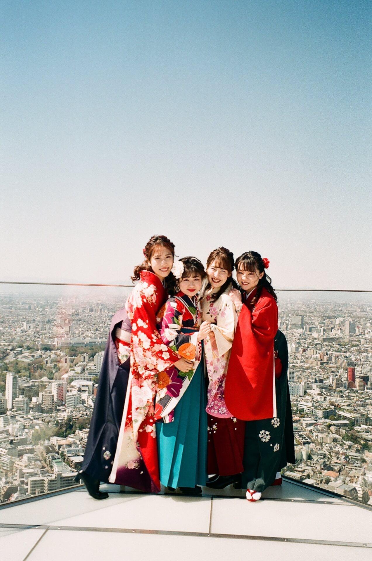 はなむけしゃしん - ぶるじょあ会「渋谷は日本のTOKYO」 art200415_hanamukeshashin5_19