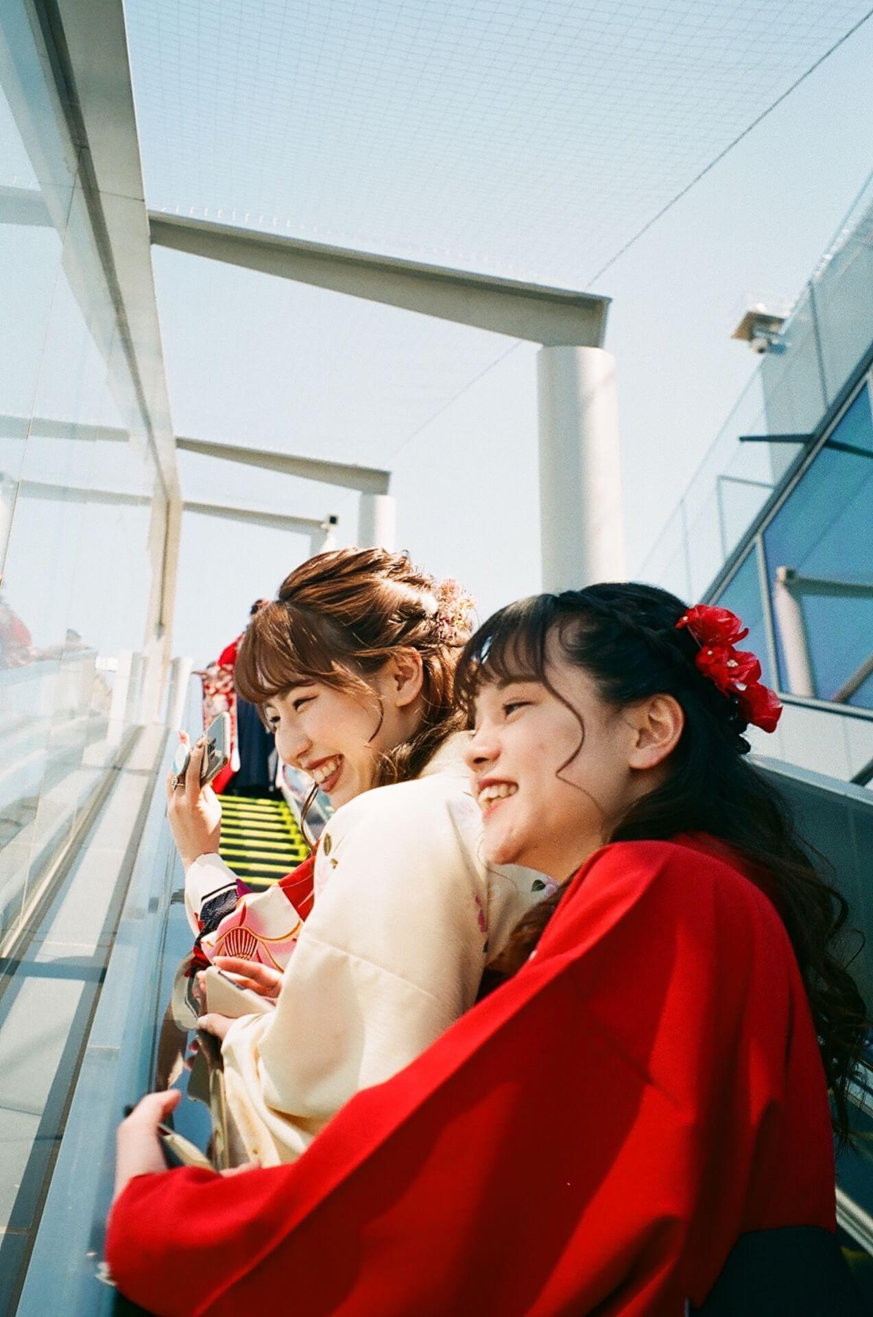 はなむけしゃしん - ぶるじょあ会「渋谷は日本のTOKYO」 art200415_hanamukeshashin5_21