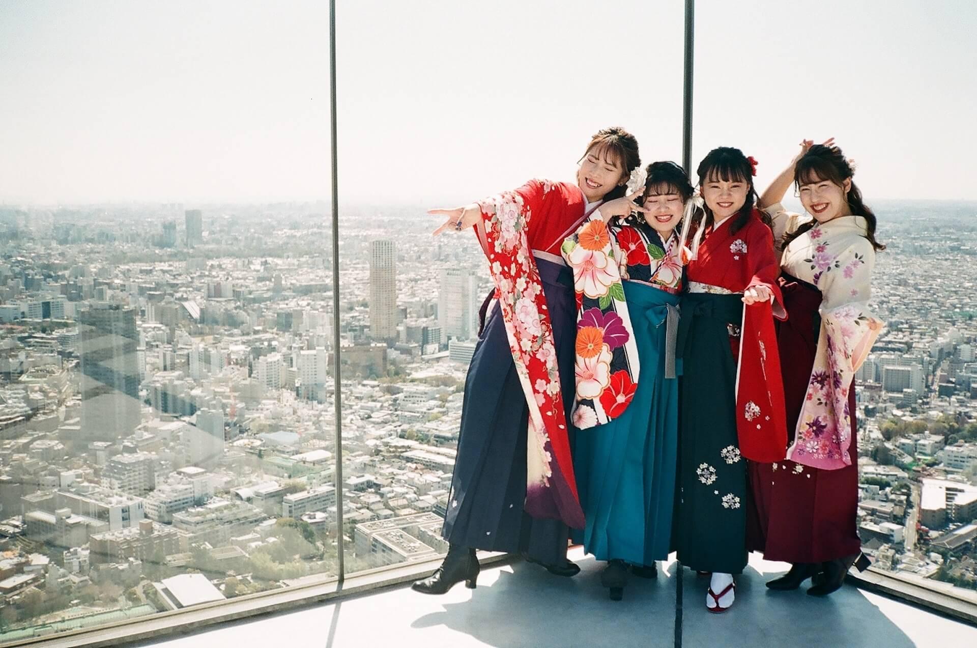 はなむけしゃしん - ぶるじょあ会「渋谷は日本のTOKYO」 art200415_hanamukeshashin5_29
