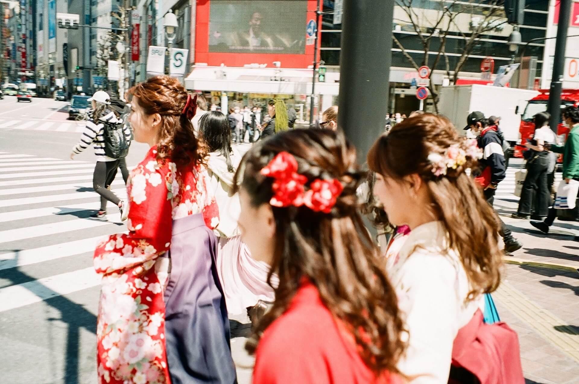 はなむけしゃしん - ぶるじょあ会「渋谷は日本のTOKYO」 art200415_hanamukeshashin5_41