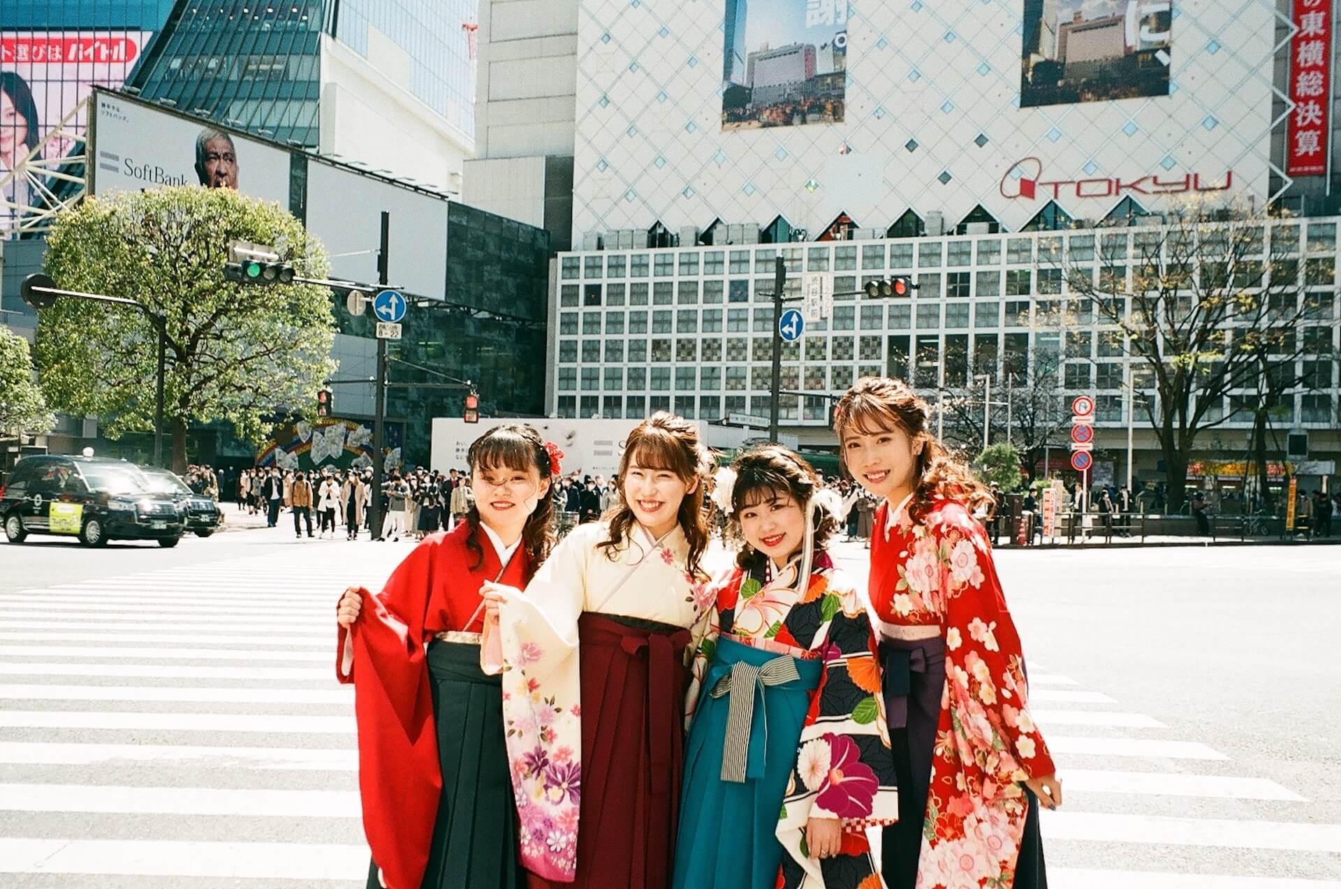 はなむけしゃしん - ぶるじょあ会「渋谷は日本のTOKYO」 art200415_hanamukeshashin5_43