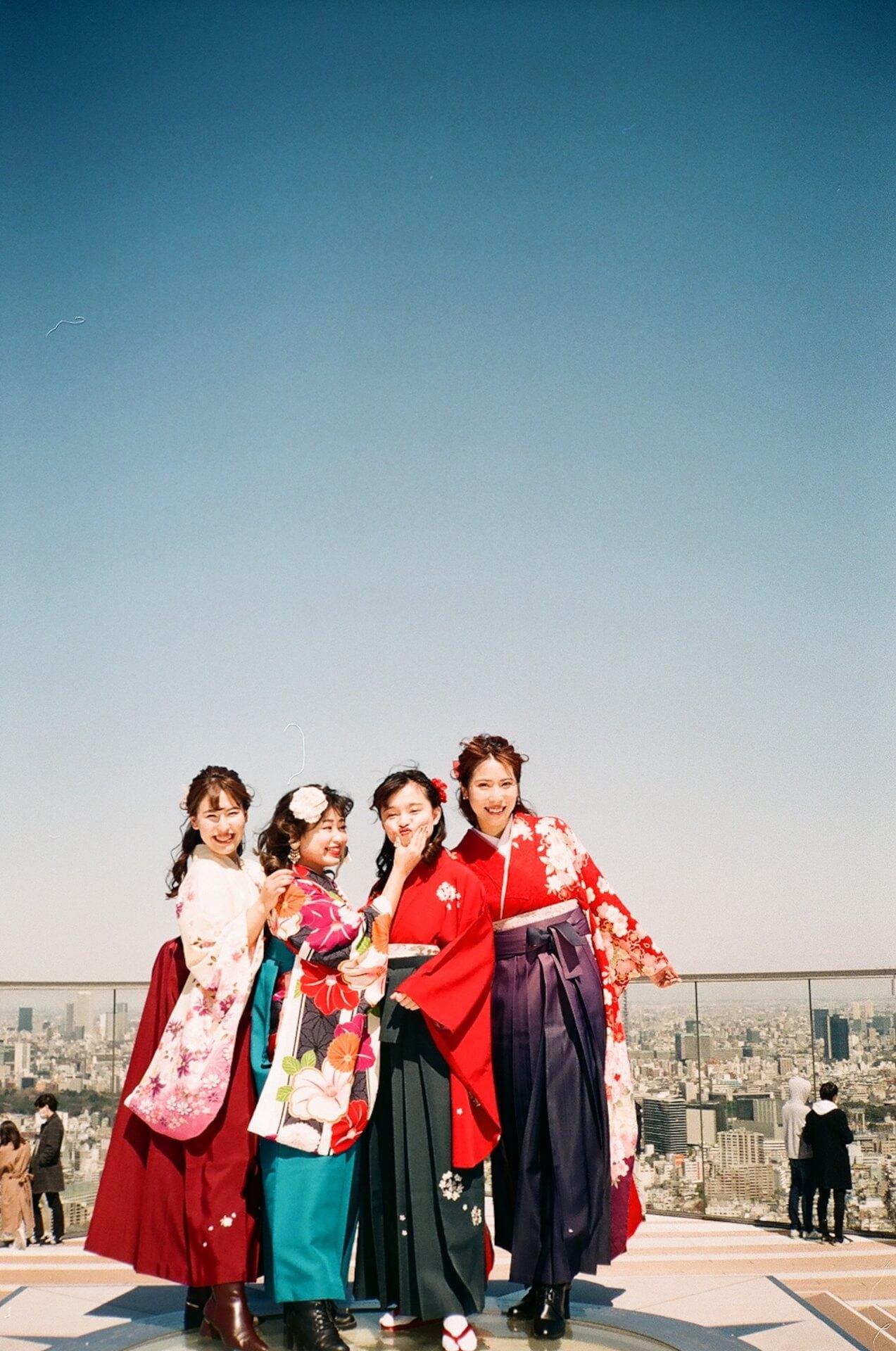 はなむけしゃしん - ぶるじょあ会「渋谷は日本のTOKYO」 art200415_hanamukeshashin5_46